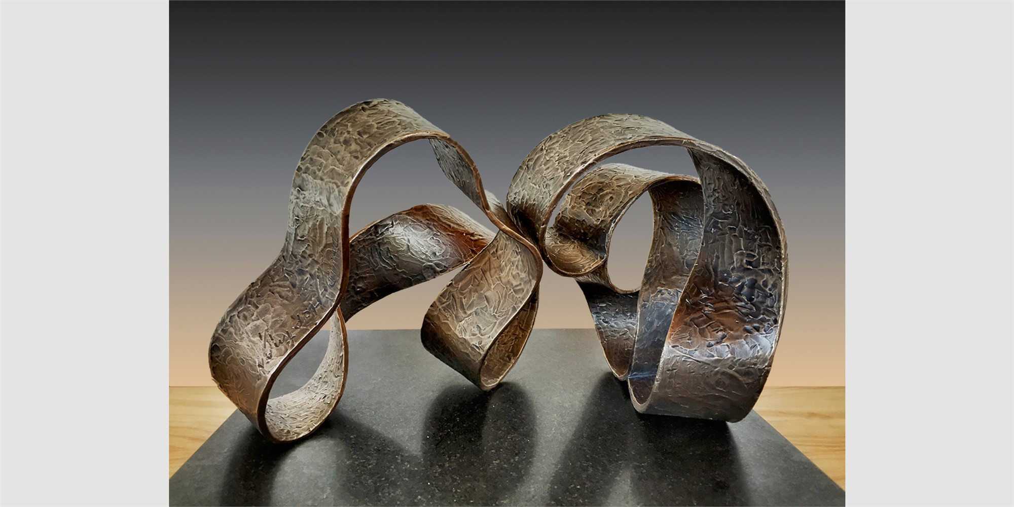 Wave Form by David Hoptman