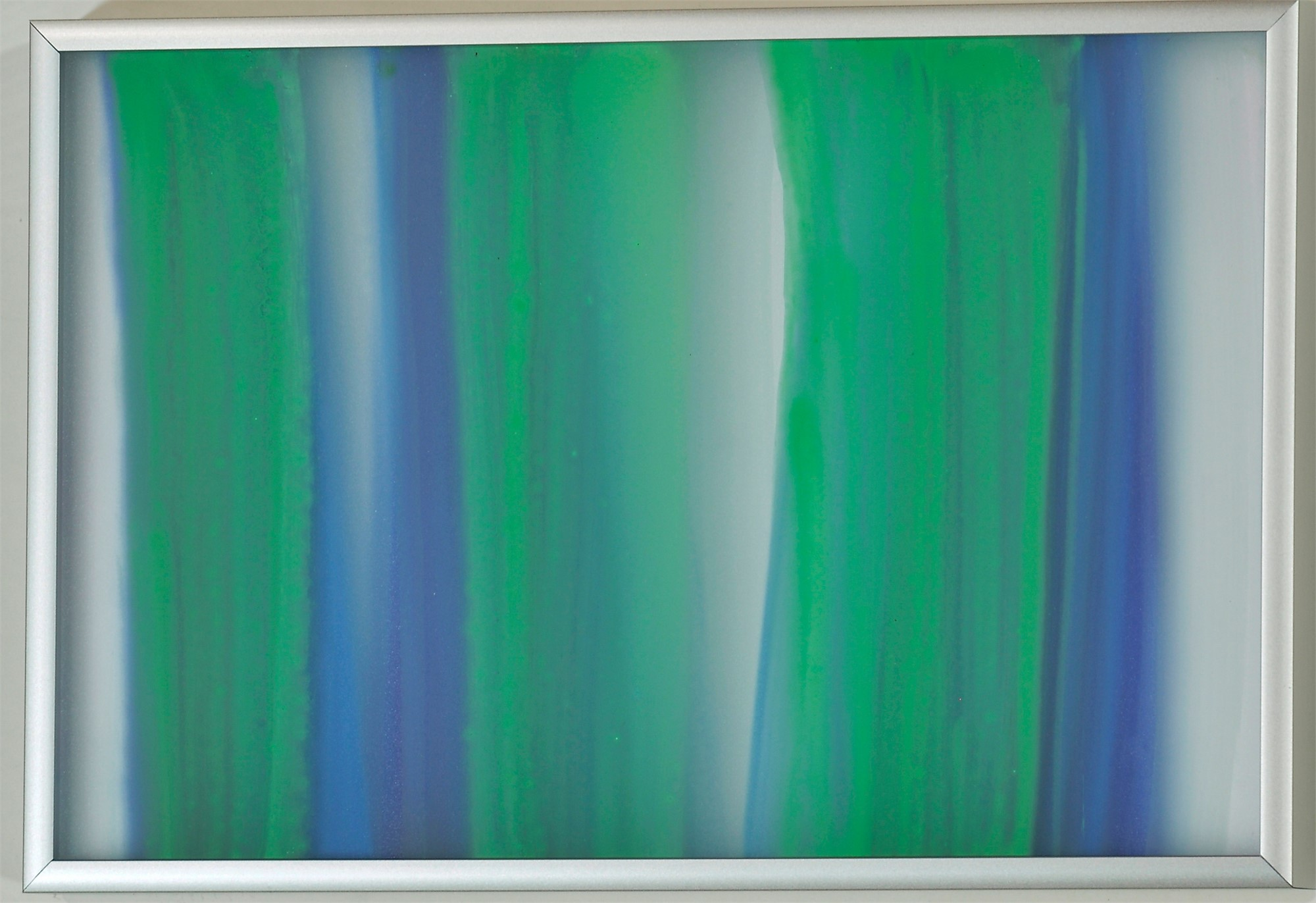 Sensing Lines 8 by Lucinda Cobley