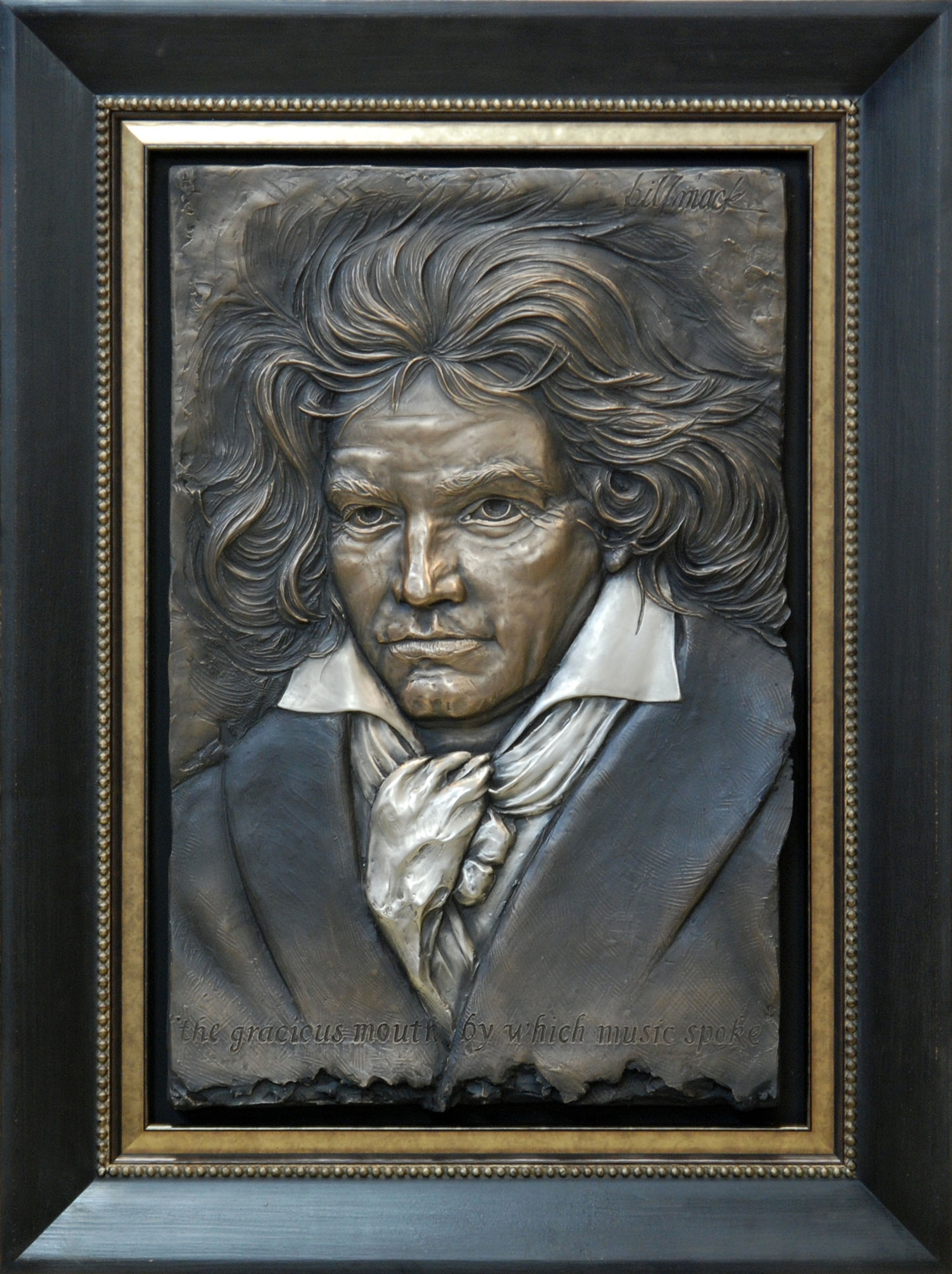 Beethoven by Bill Mack