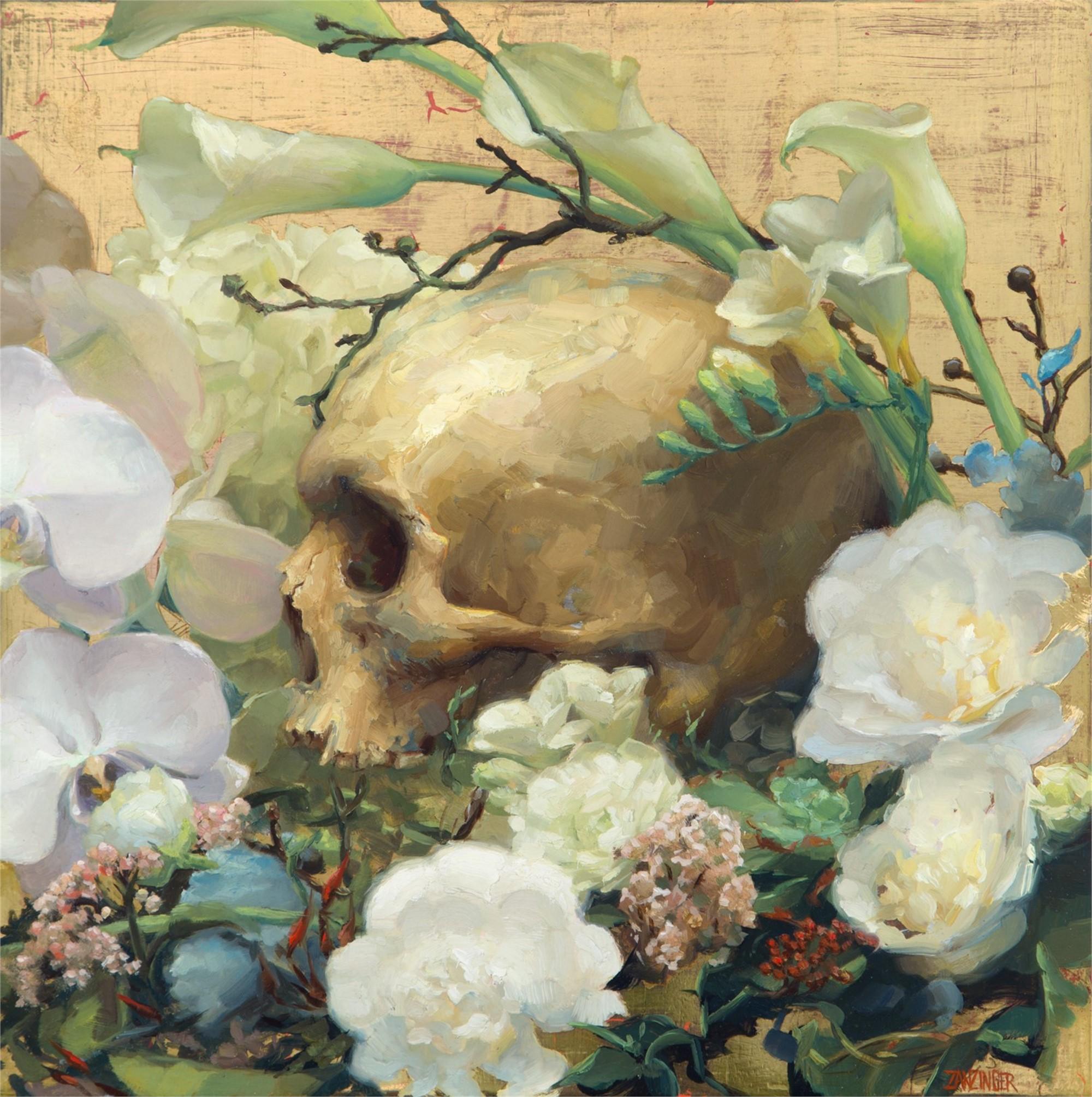 Flora by Elizabeth Zanzinger