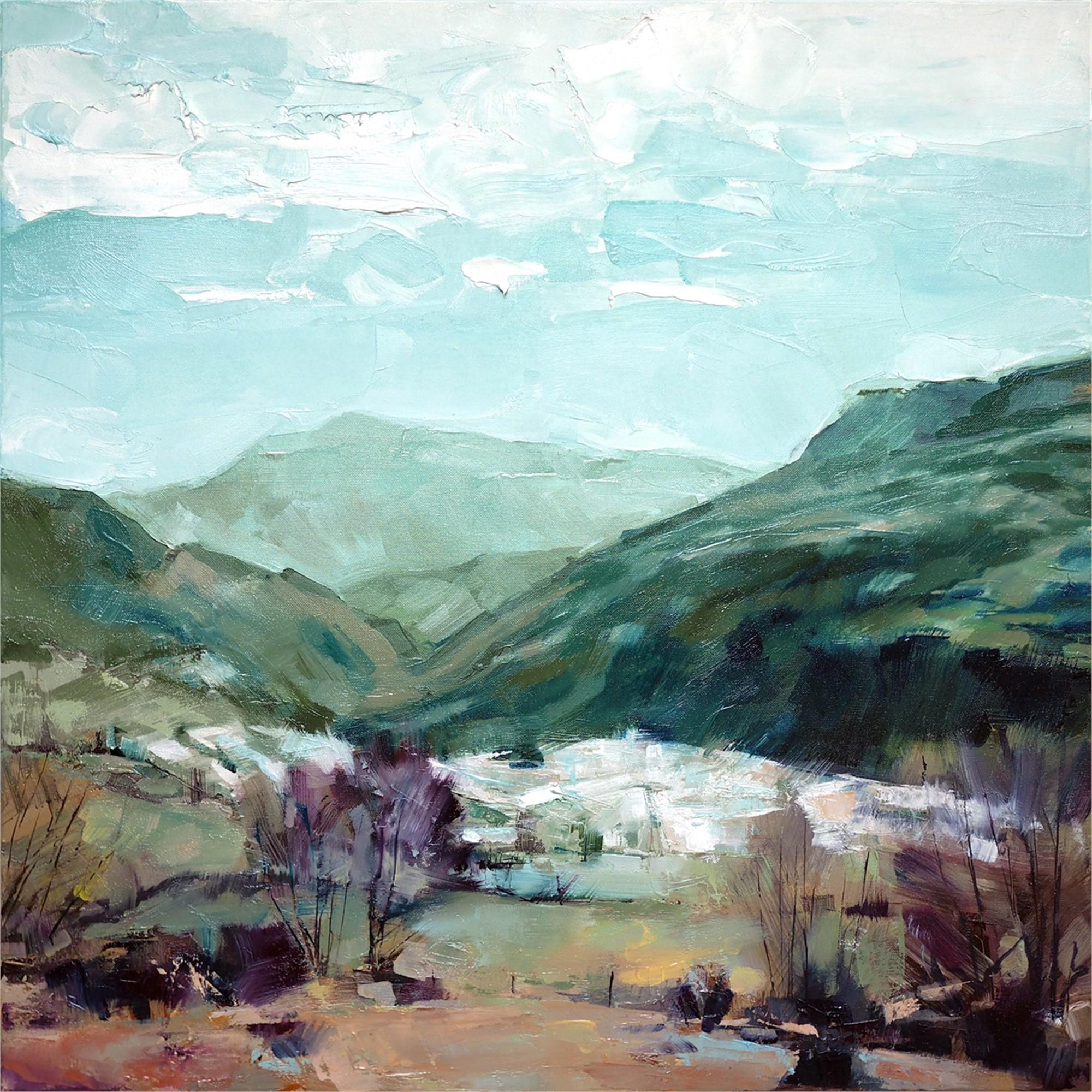 Las Alpujarras, Spain by Heiko Mattausch