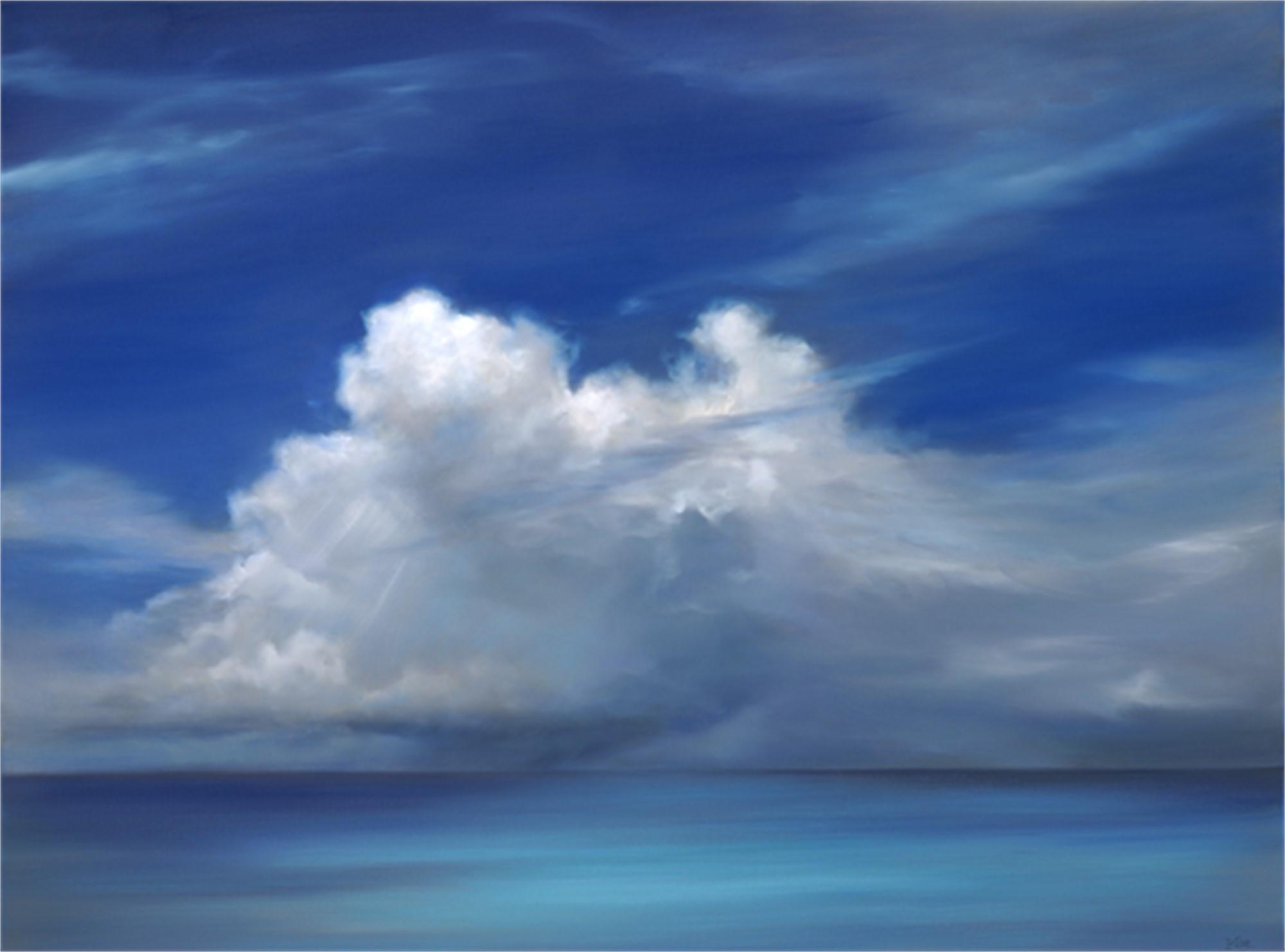 Wind Angel (SN) by Cheryl Kline