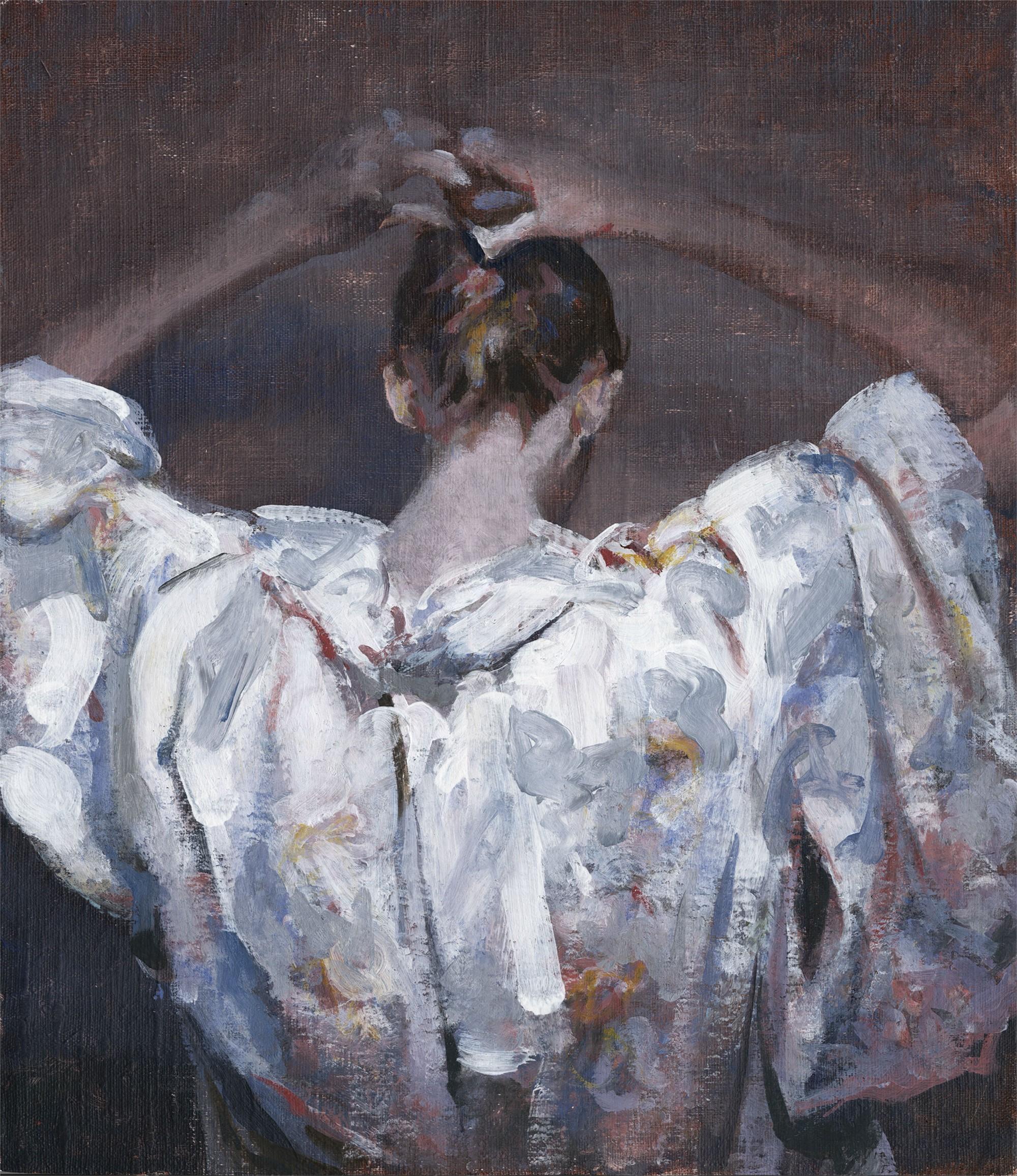 Janice by George Pratt