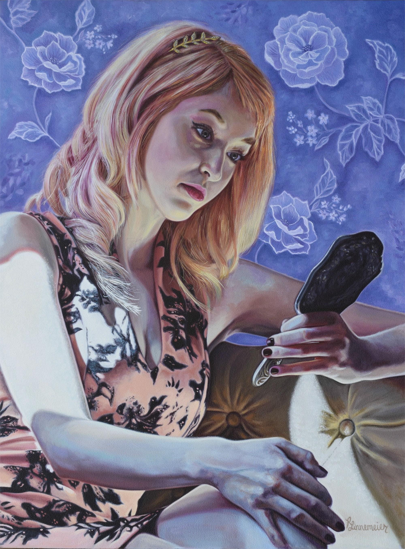 Staring Contest by Rachel Linnemeier