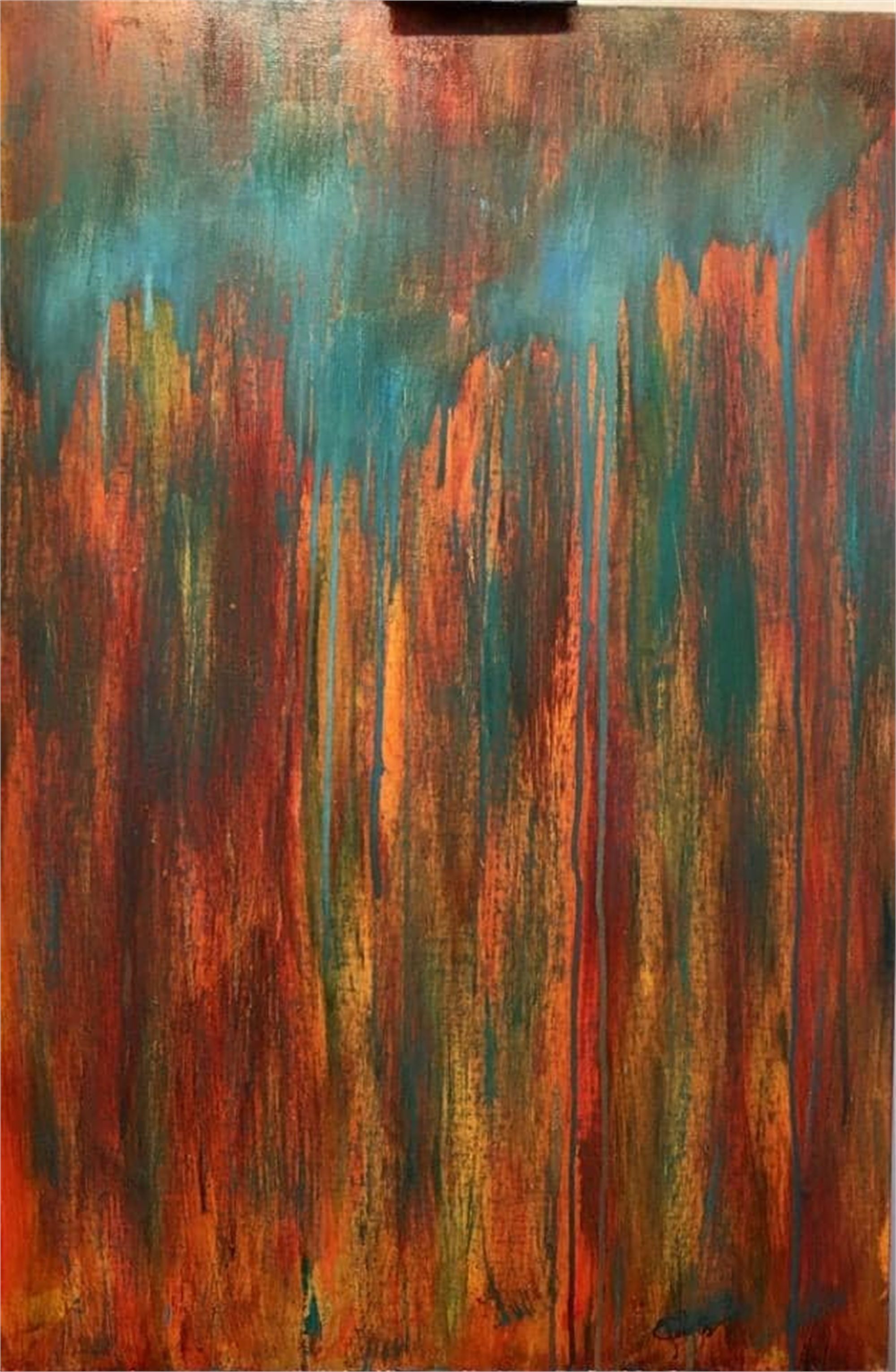 Abstract by Edwin Johnson (McMinnville, OR)