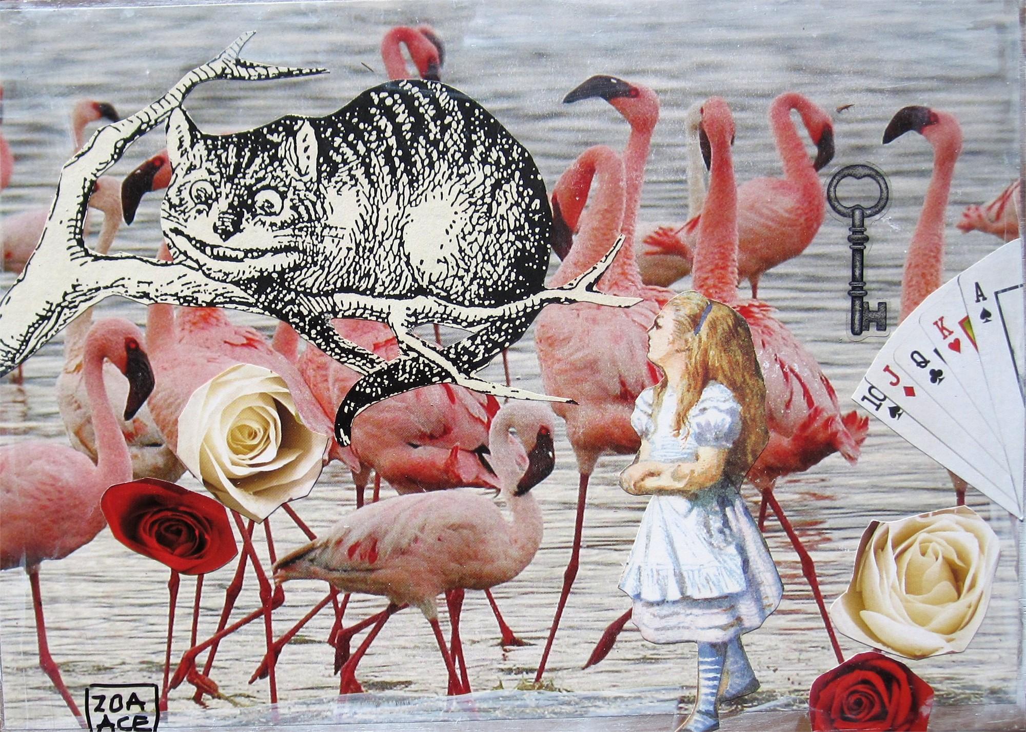 Wonderland by Zoa Ace