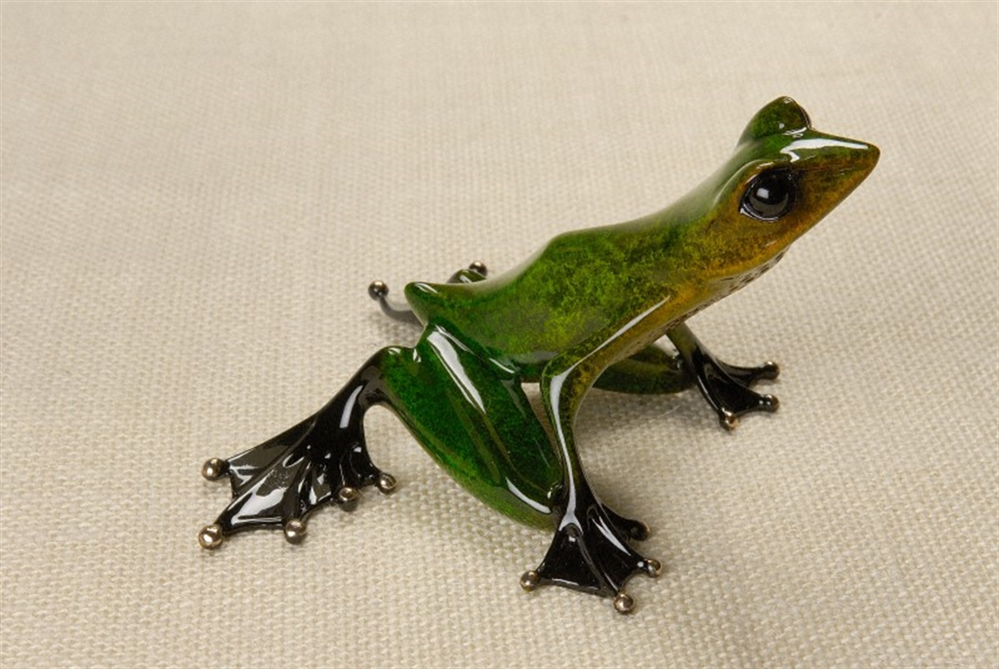 Emerald by The Frogman