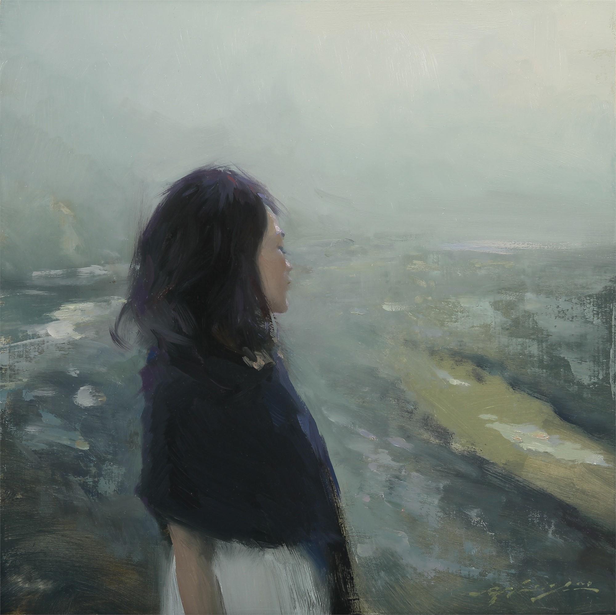 A Mysterious Spot by Hsin-Yao Tseng