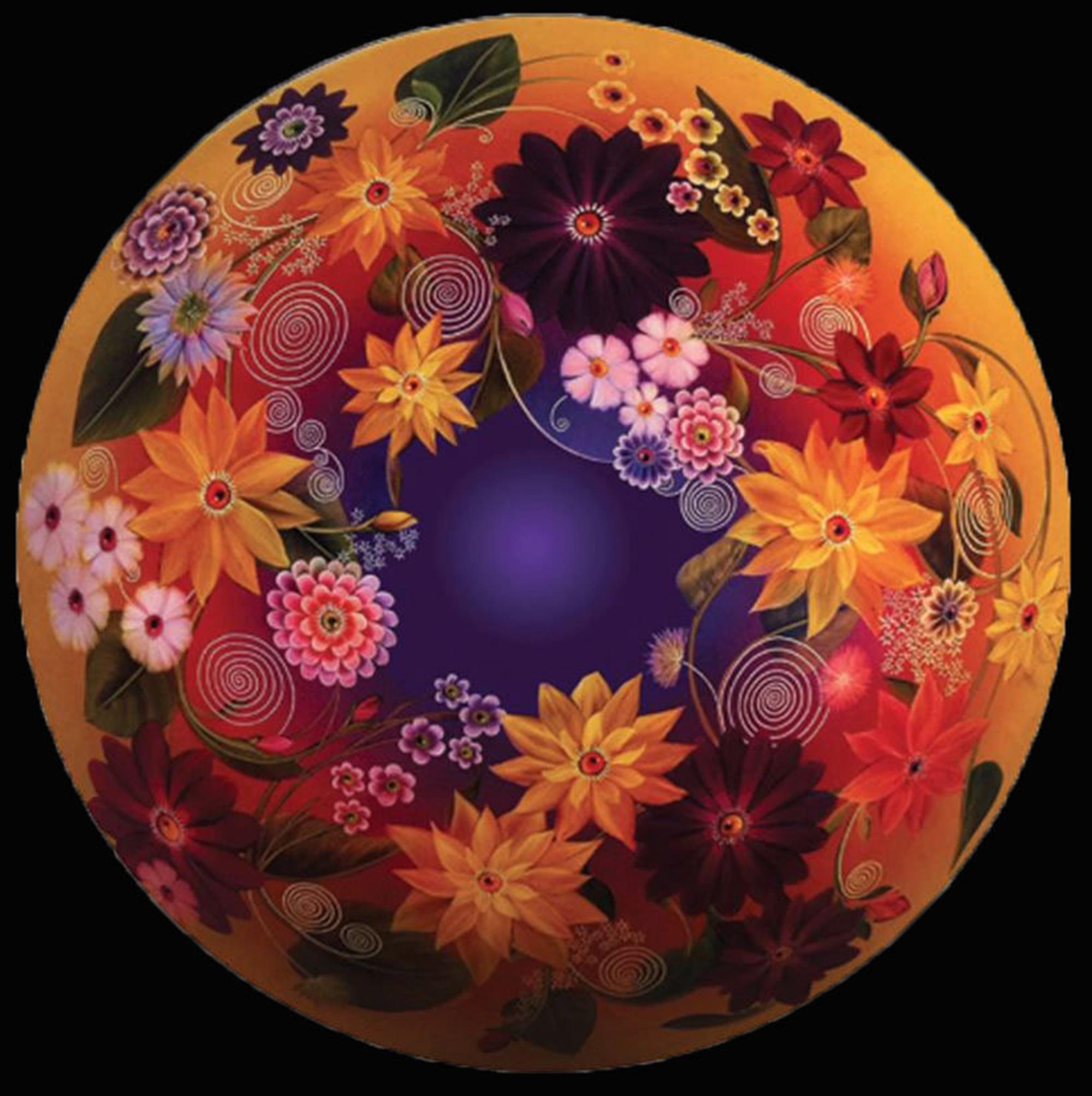 Design Star Garden by Jamie Barthel