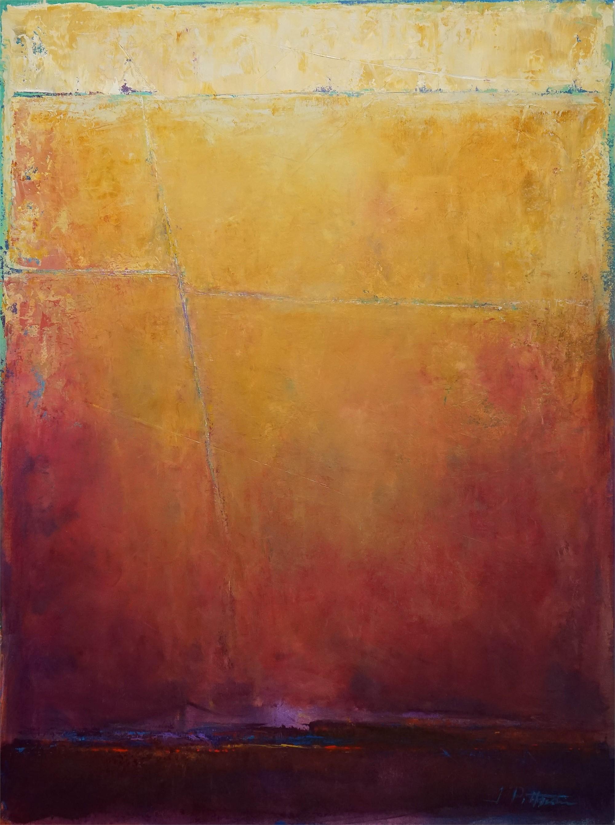 Four Corners by Jim Pittman