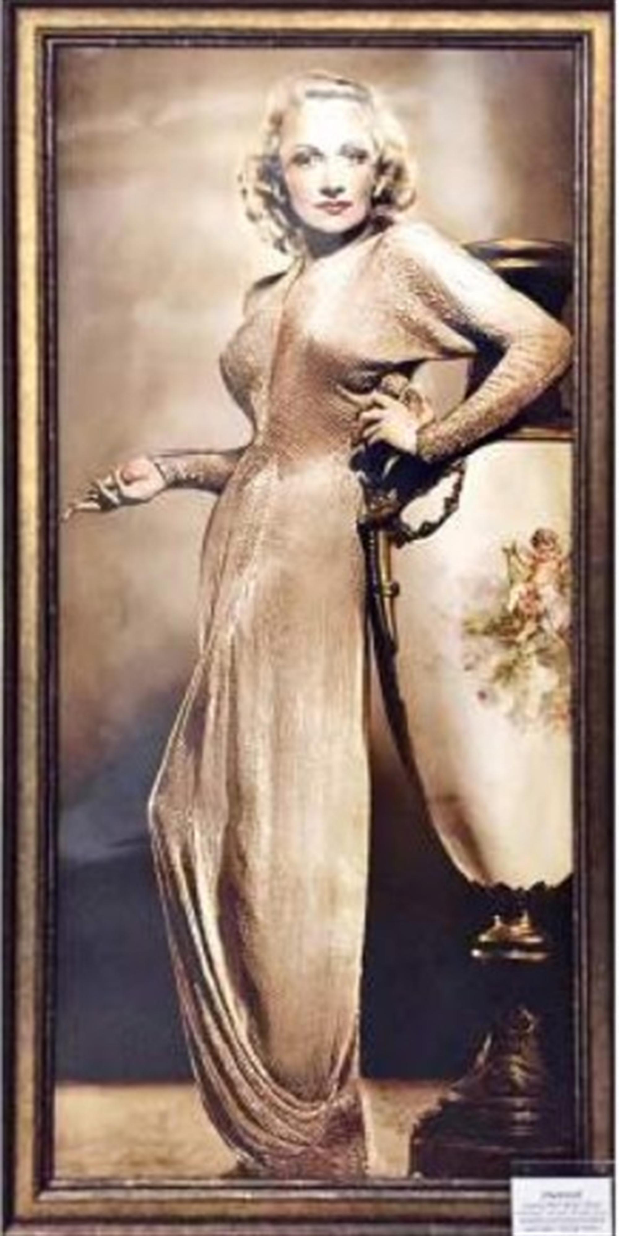 Dietrich by Bill Mack
