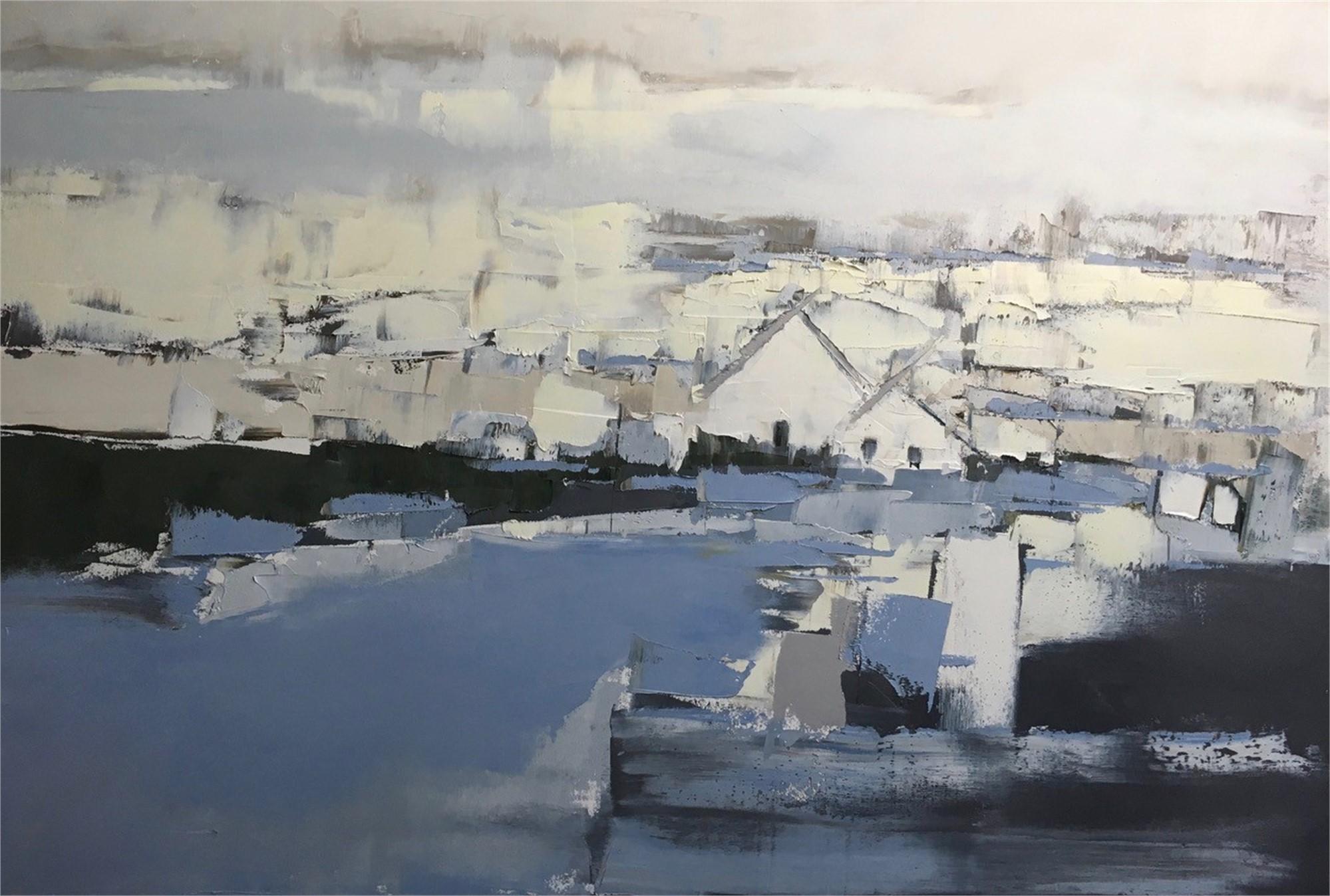 Winter Solstice by Sandra Pratt