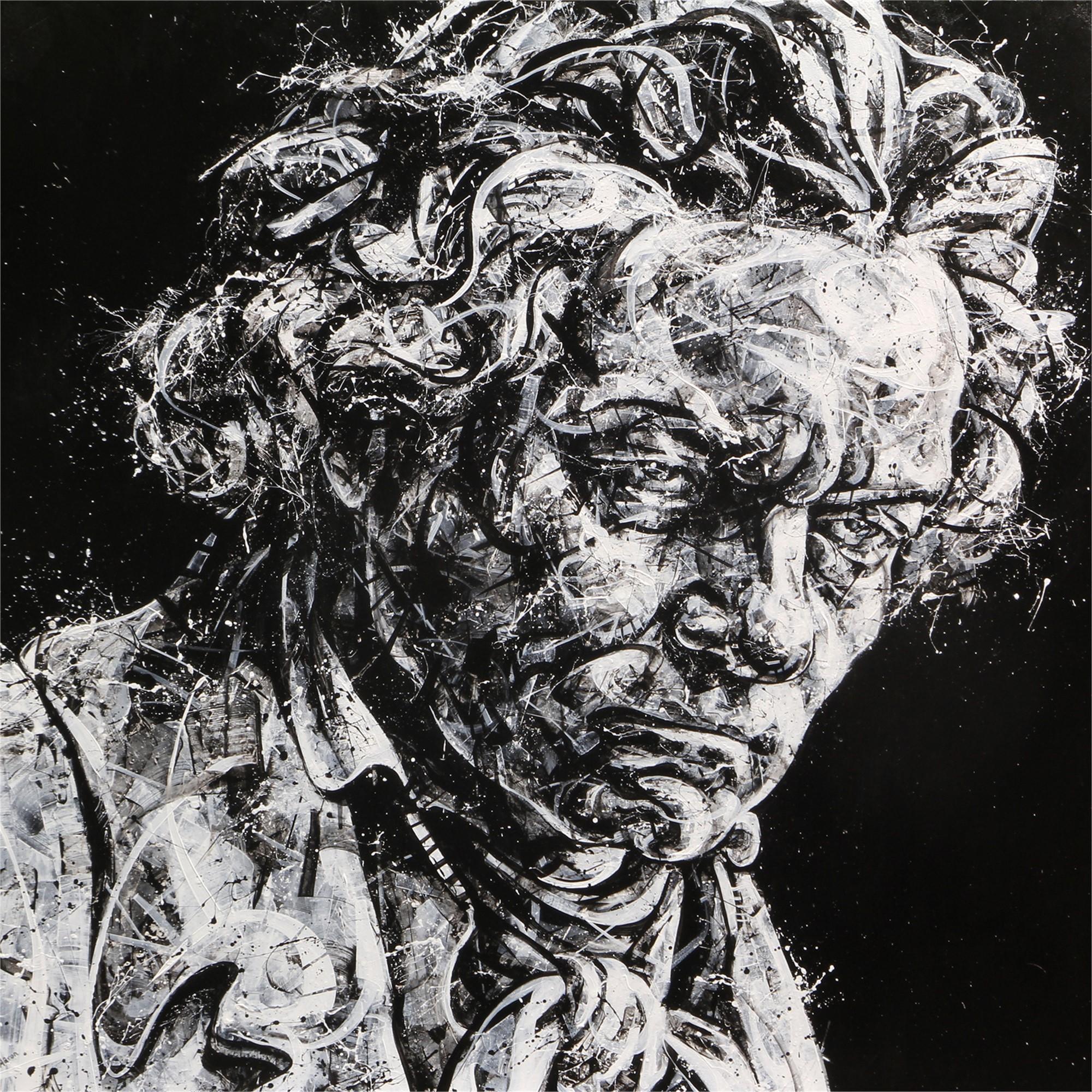 Beethoven, 2017 by Aaron Reichert