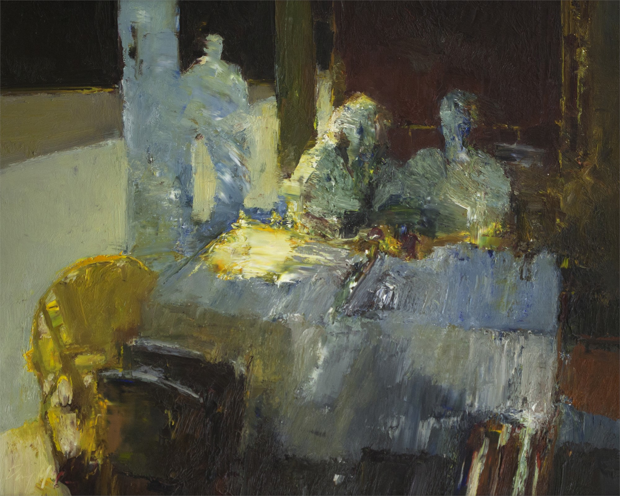 Conversations by Danny McCaw