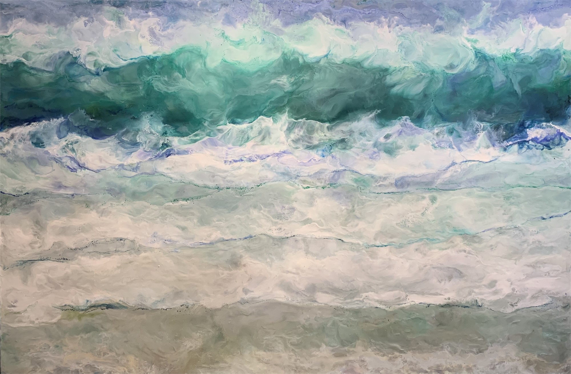 Serendipity by Ruth Hamill