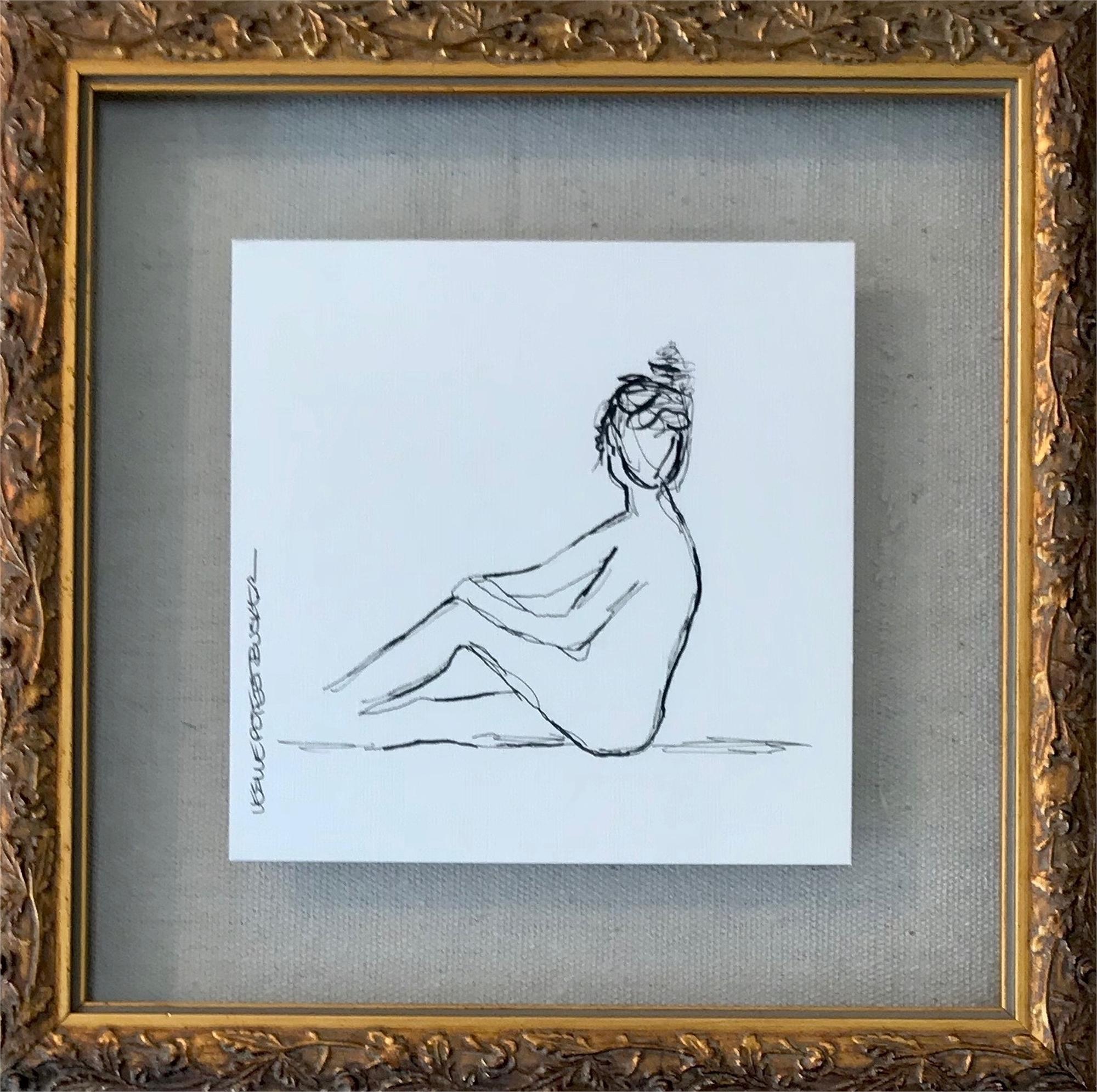 Figure No. 20 by Leslie Poteet Busker