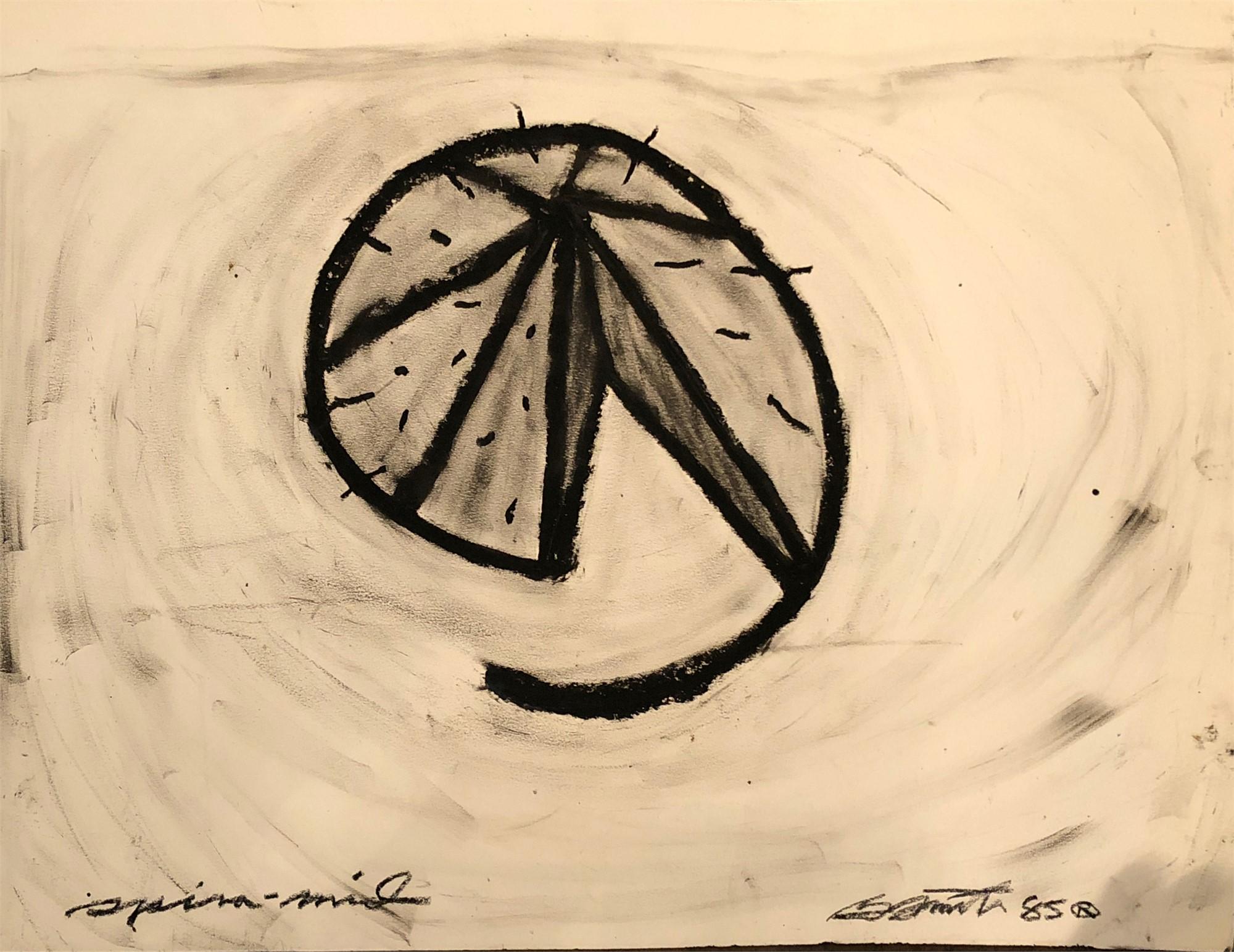 Spira-Mid I by George Smith
