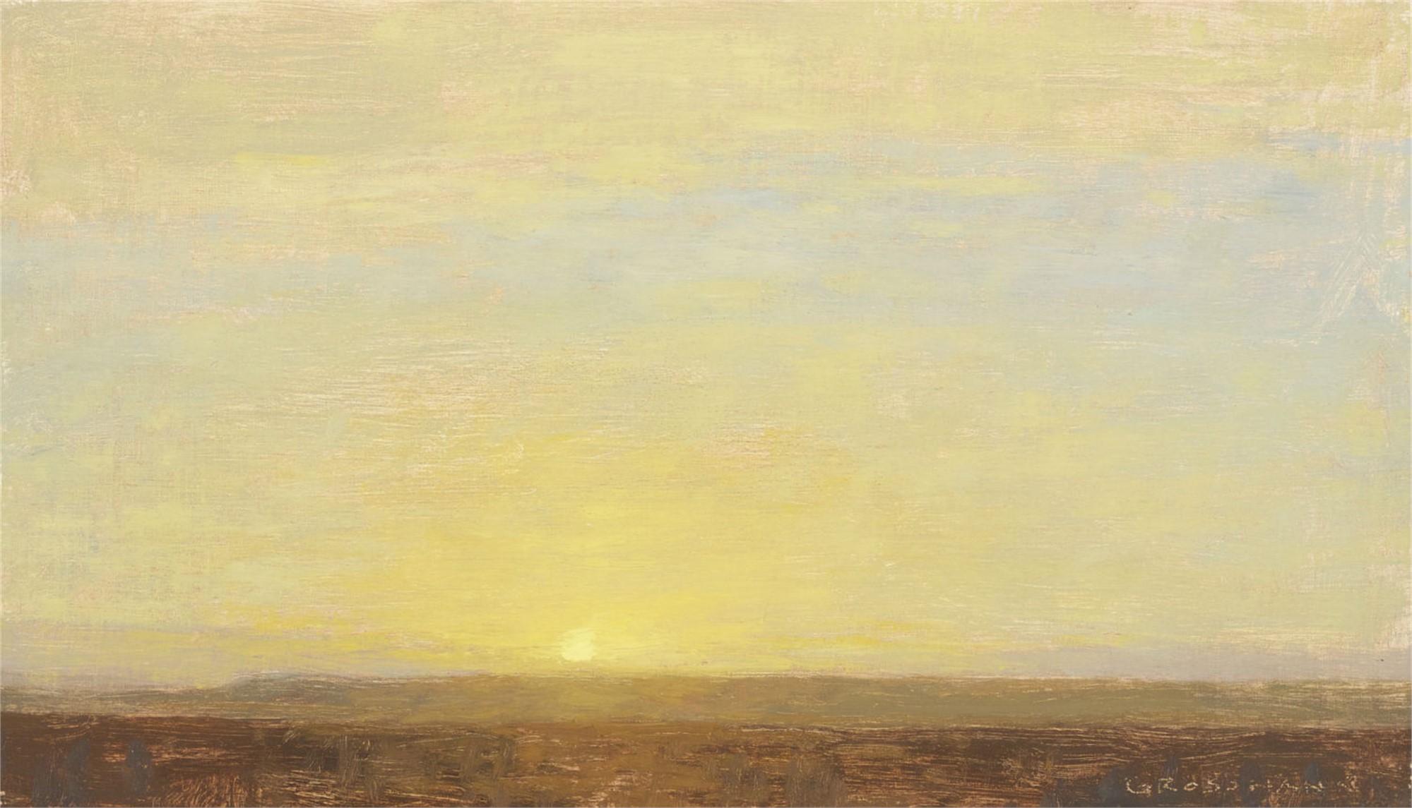 Solstice Sunrise by David Grossmann