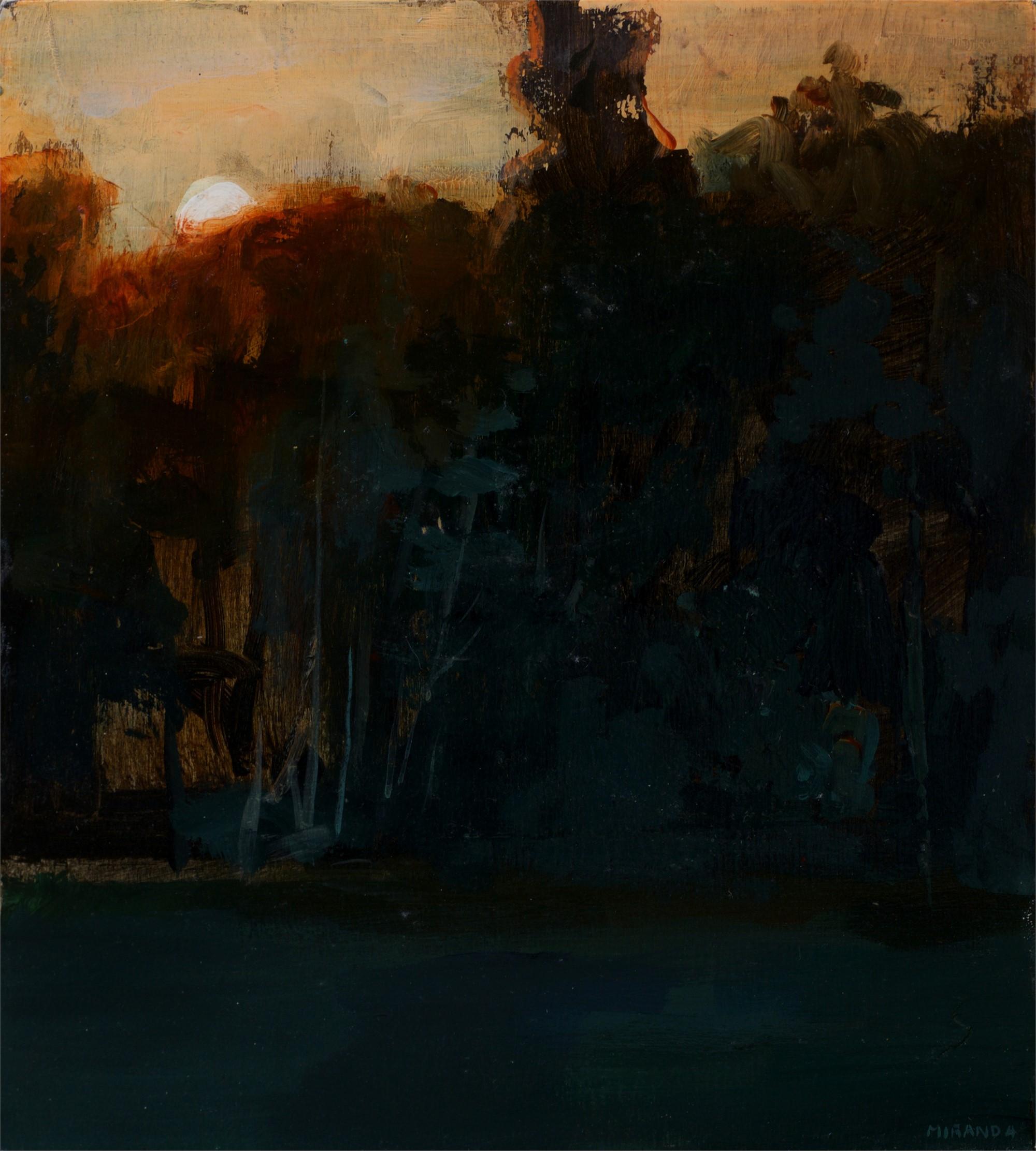September Sun by Jeremy Miranda
