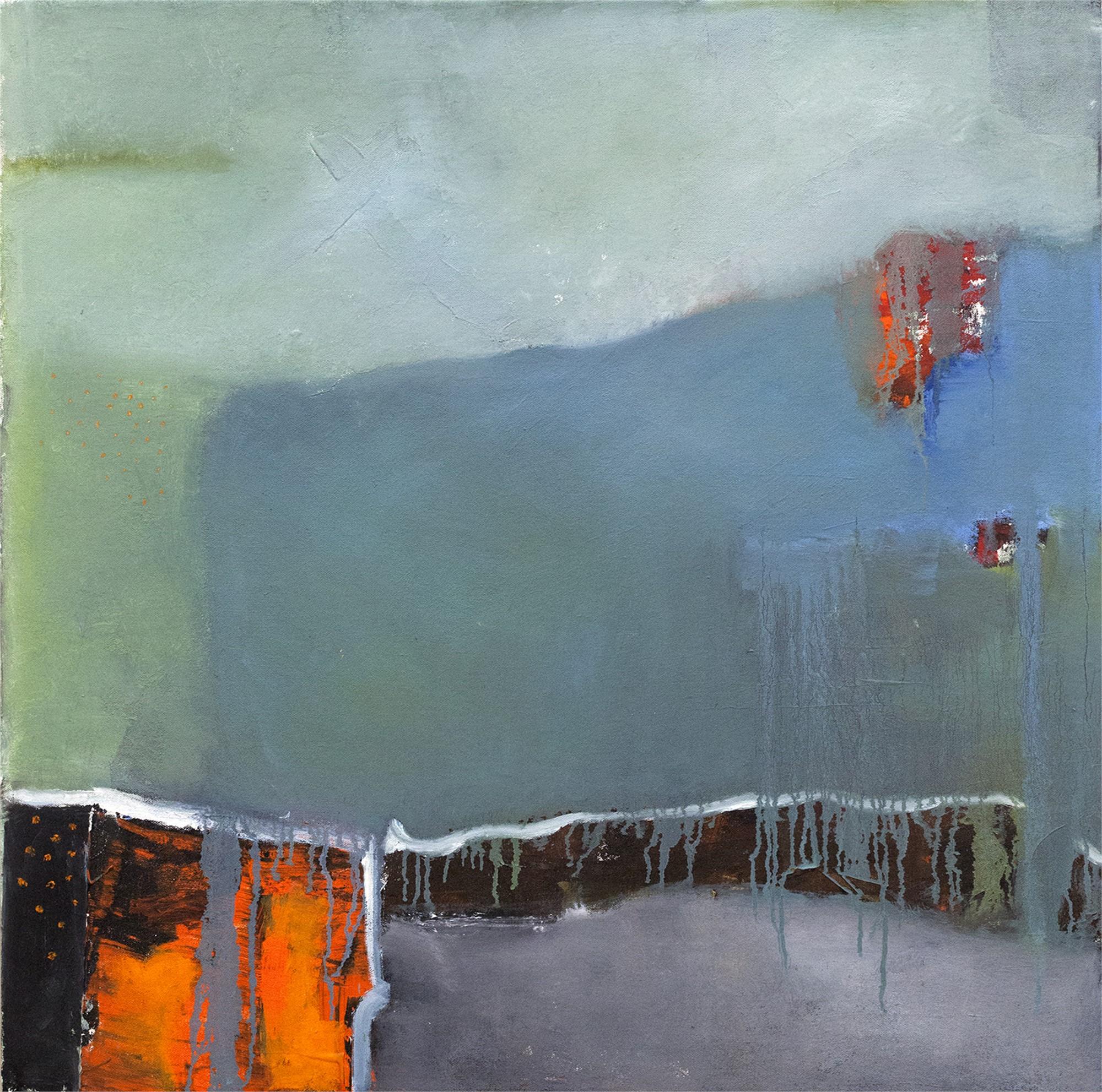 Misty by John McCaw