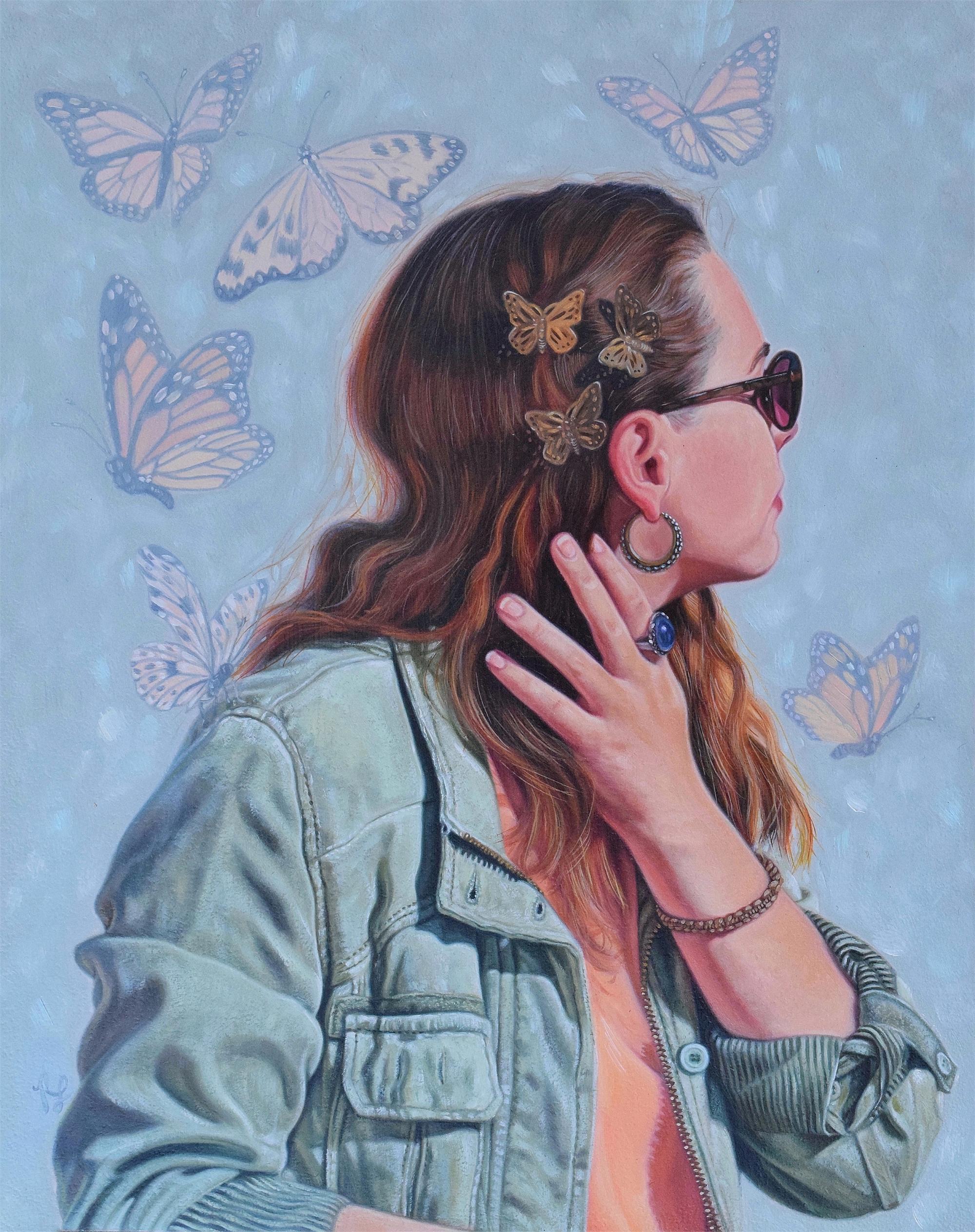 Aflutter by Rachel Linnemeier