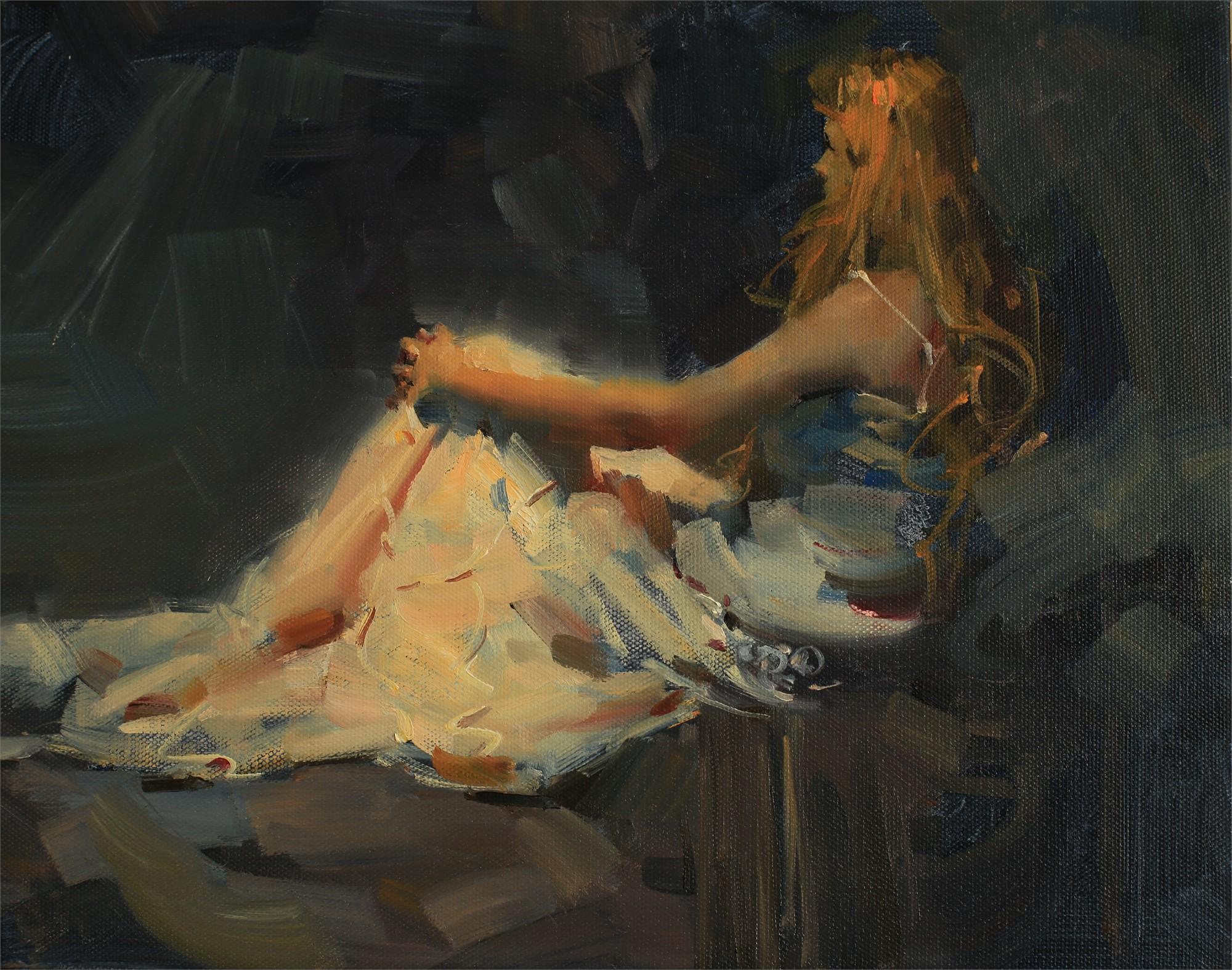 Emma by Zhaoming Wu