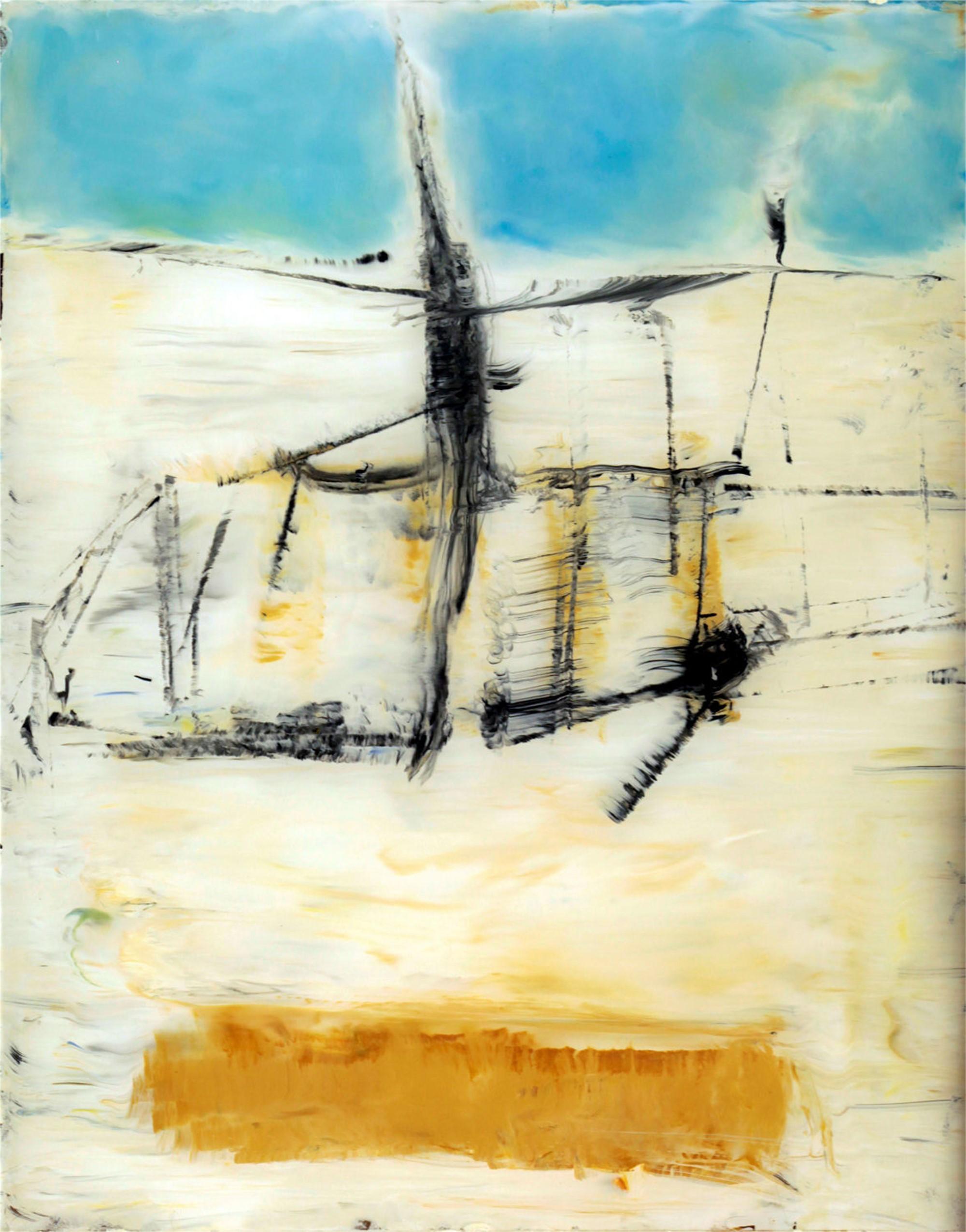 Vessel by John McCaw