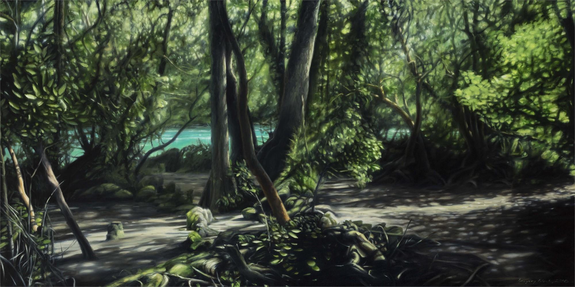 Eden by Gregory Block