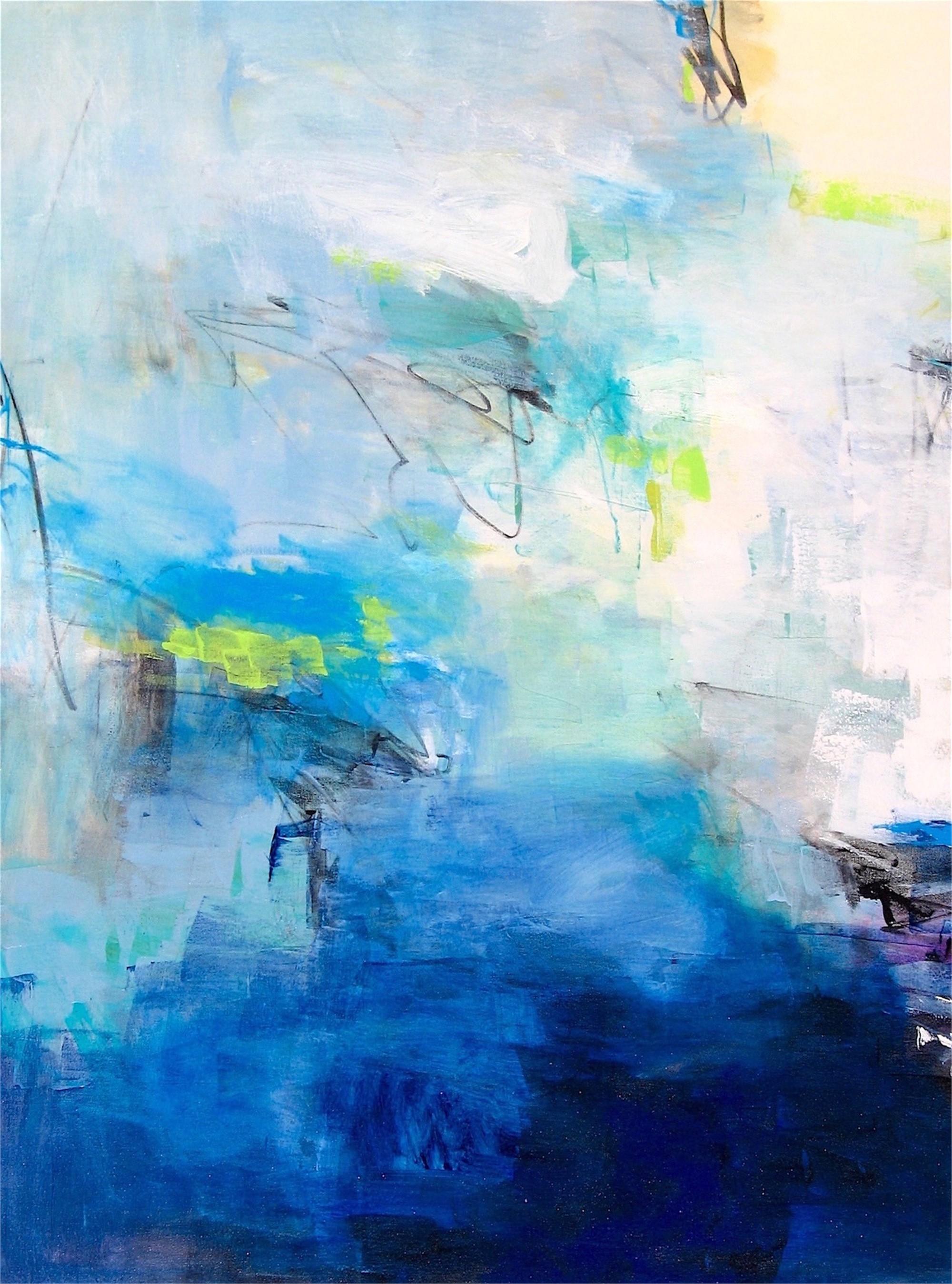 Rhapsody I by Charlotte Foust