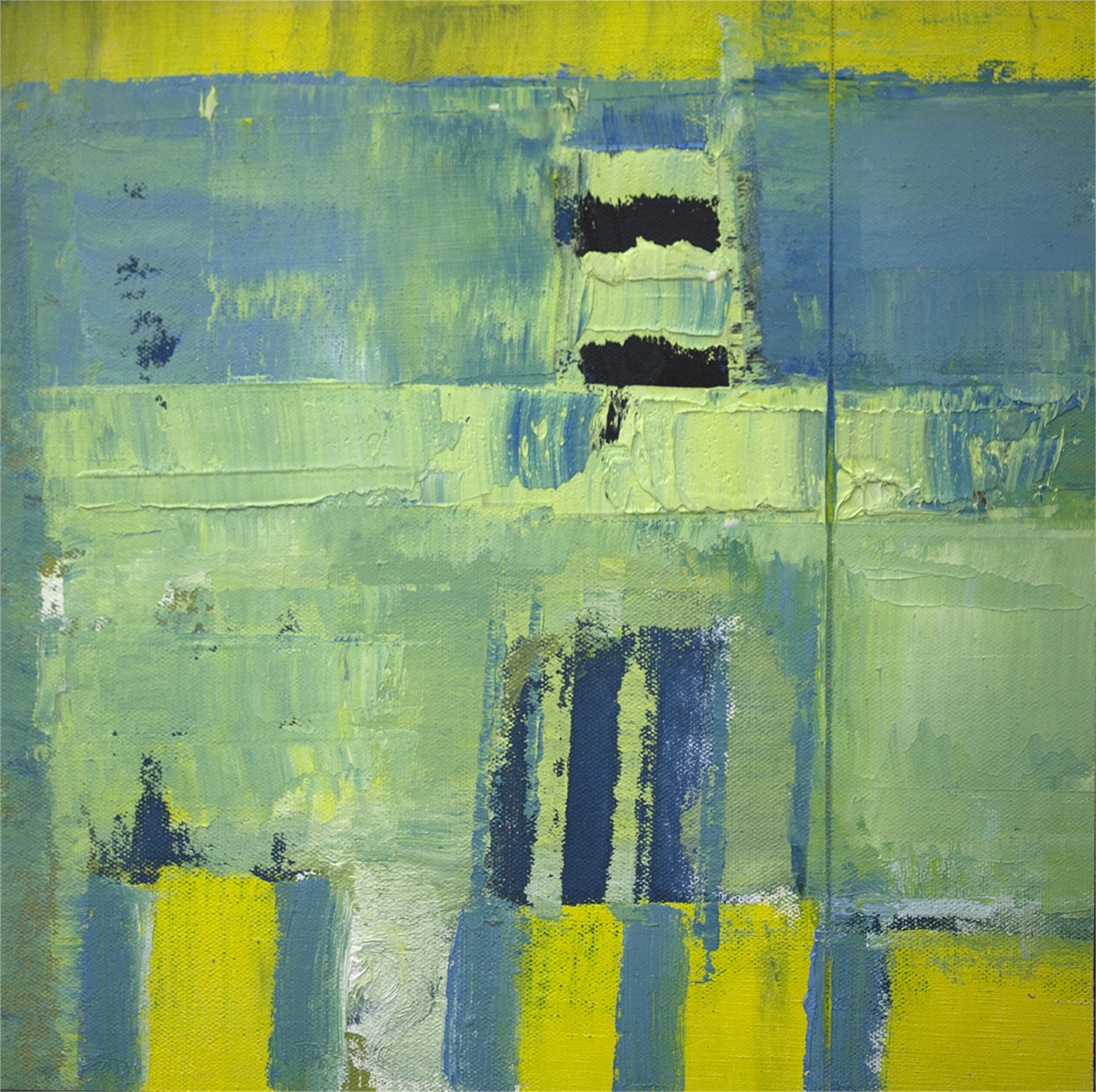 Radiant by John McCaw