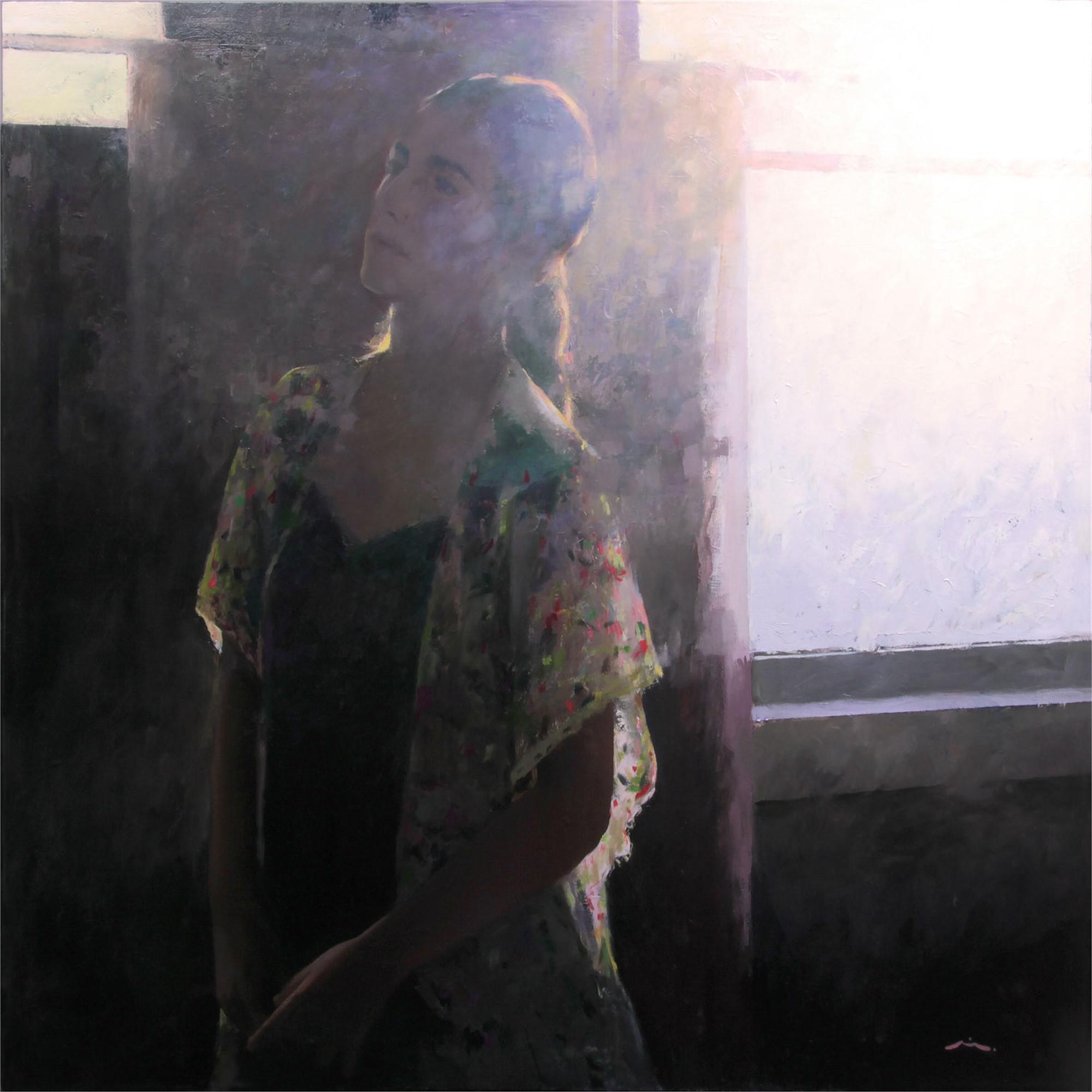 Following by Mia Bergeron