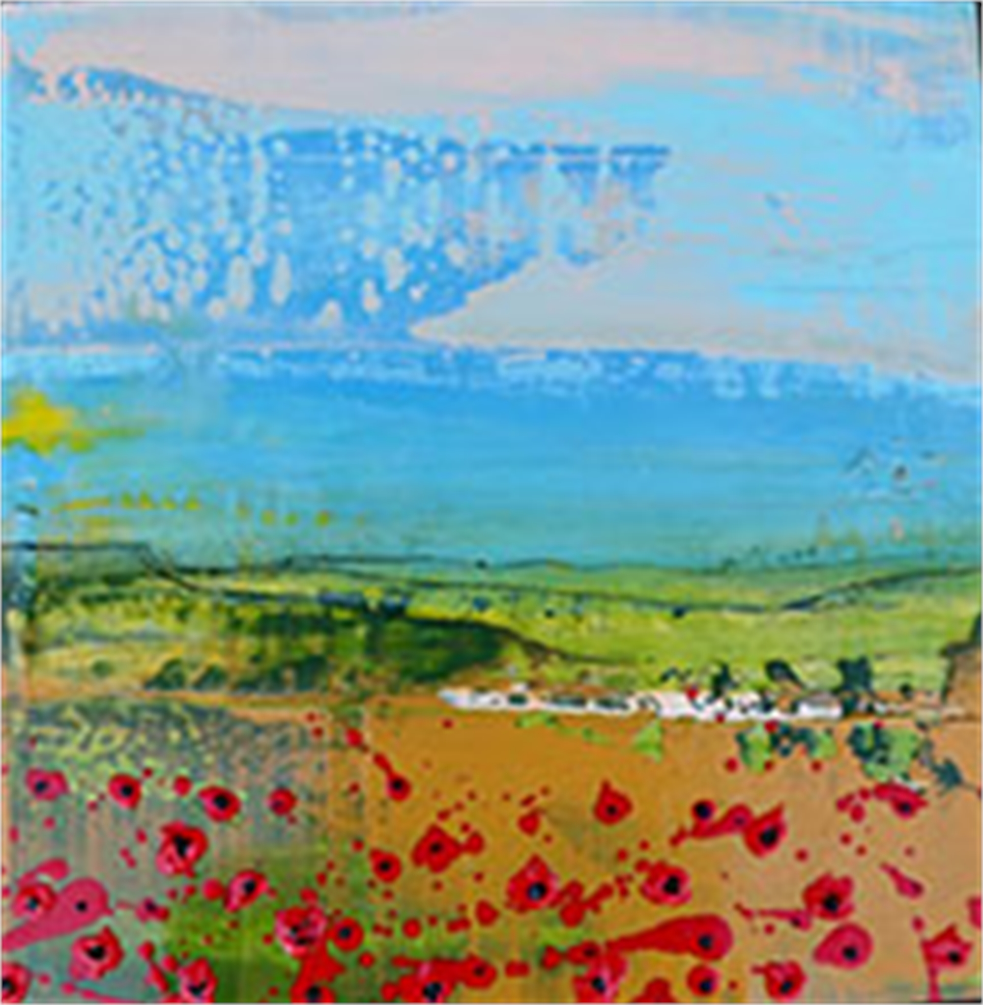 Ridgetop by Shelly Lewis-Stanfield
