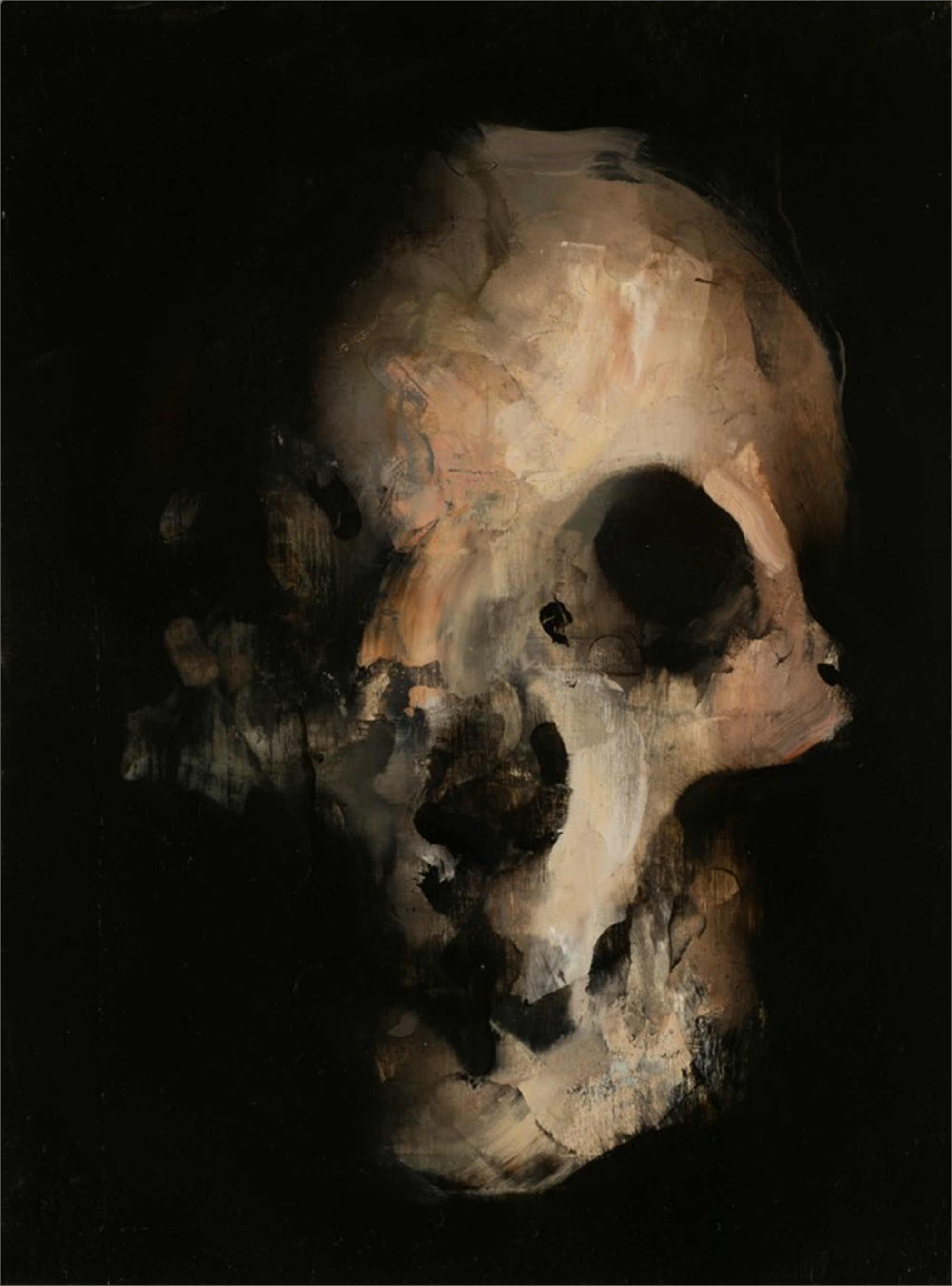 Danse Macabre by Matthew Saba