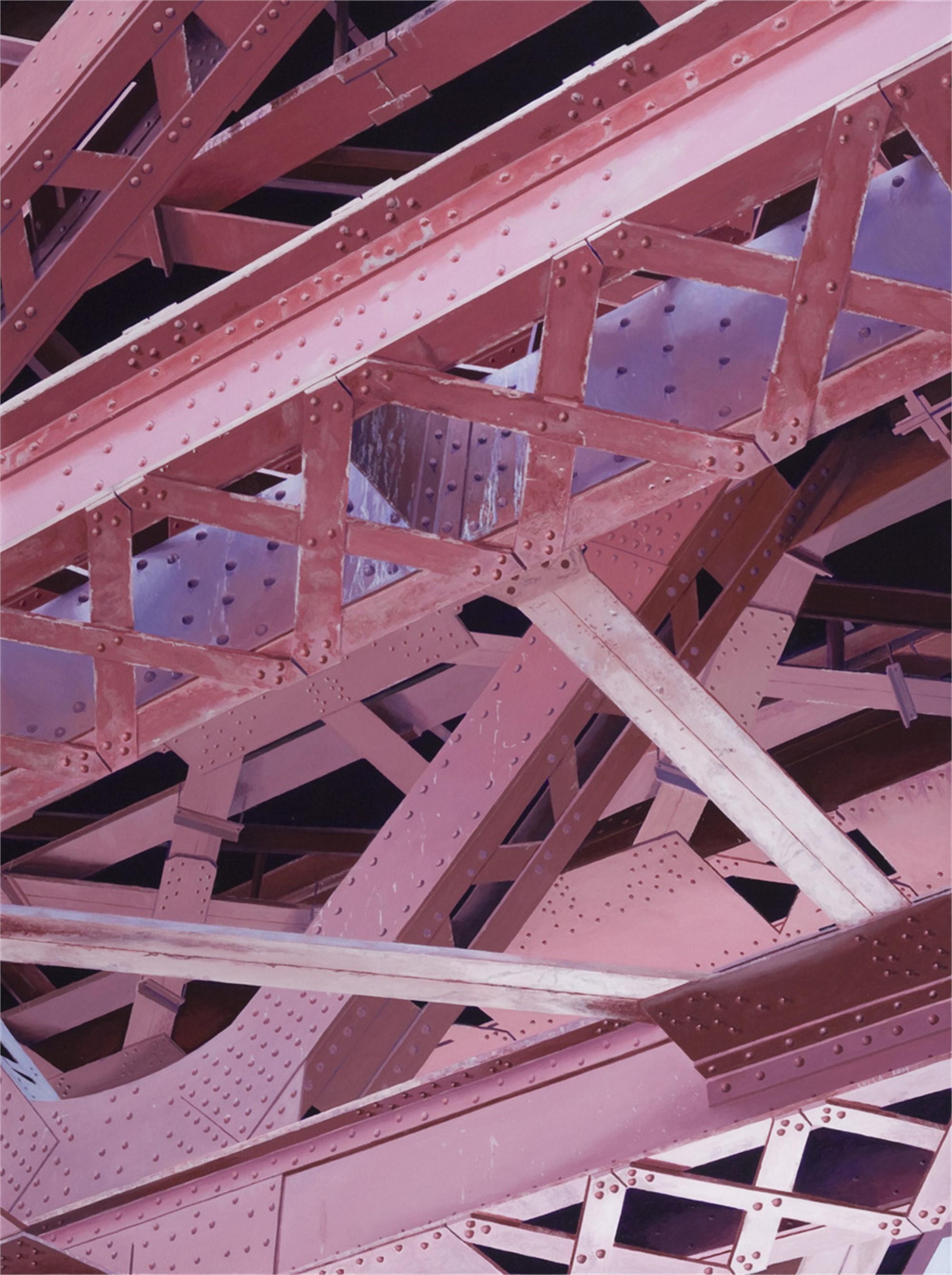 Queen's Viaduct by Roland Kulla