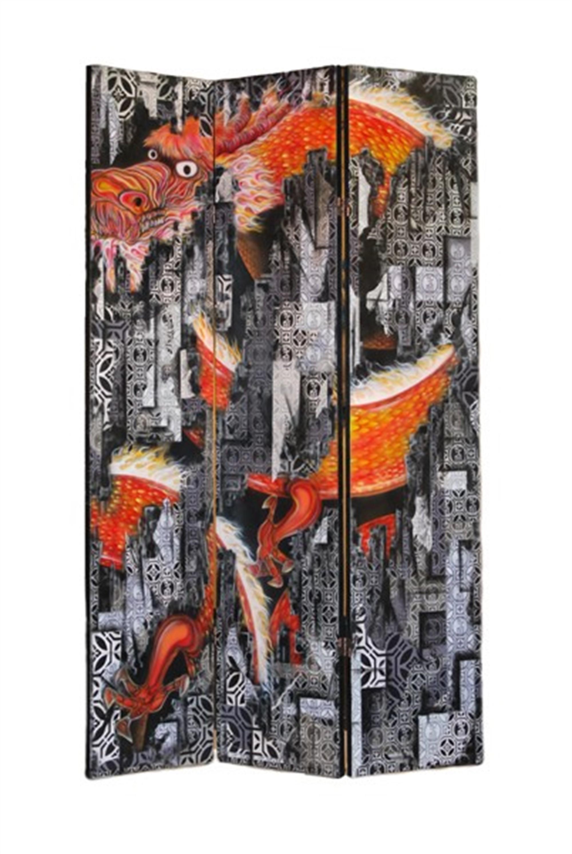 Elementals 2012: Fire by Jonathan Wakuda Fischer