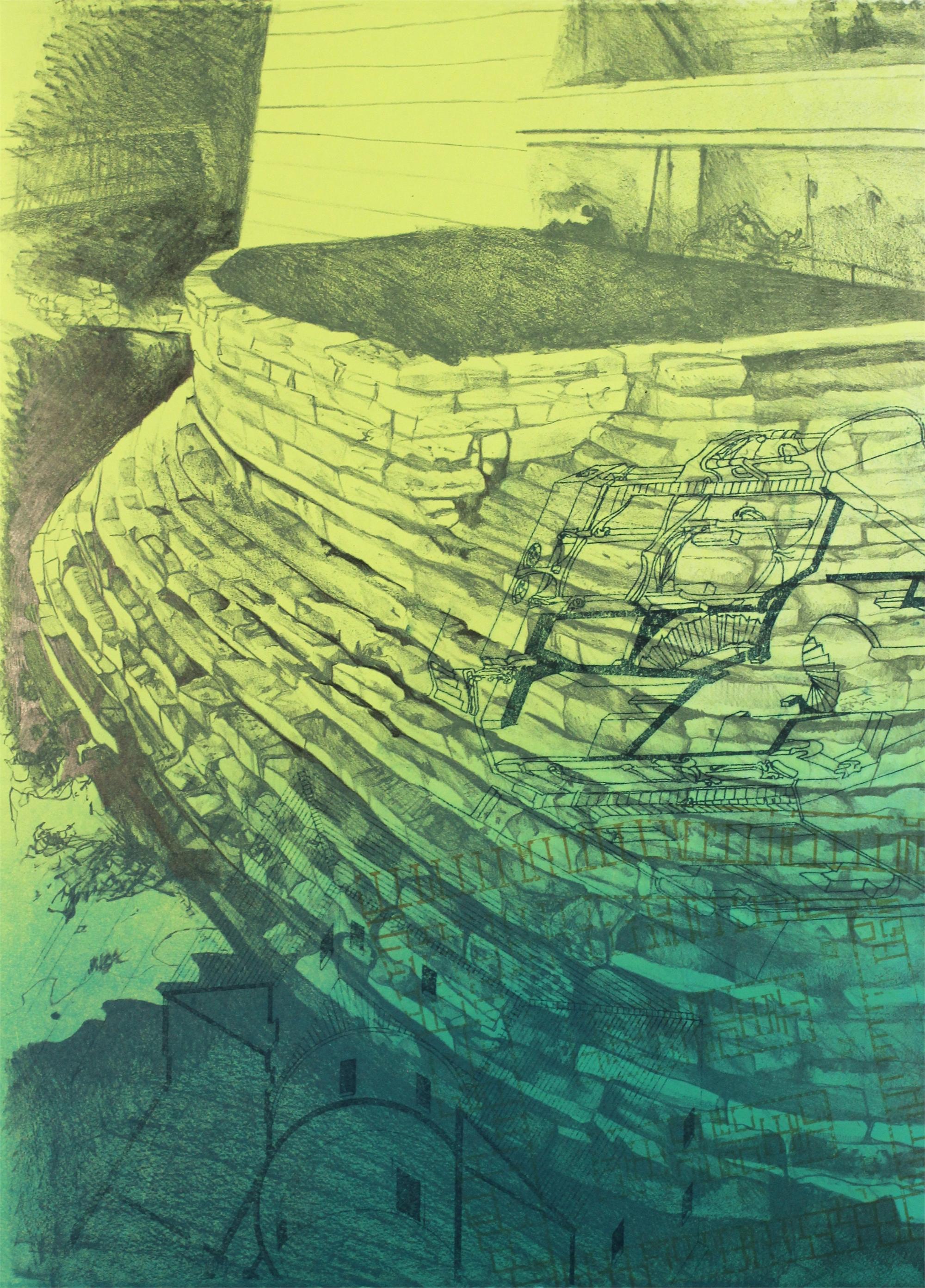 """Site LVII"" by Seth Daulton"
