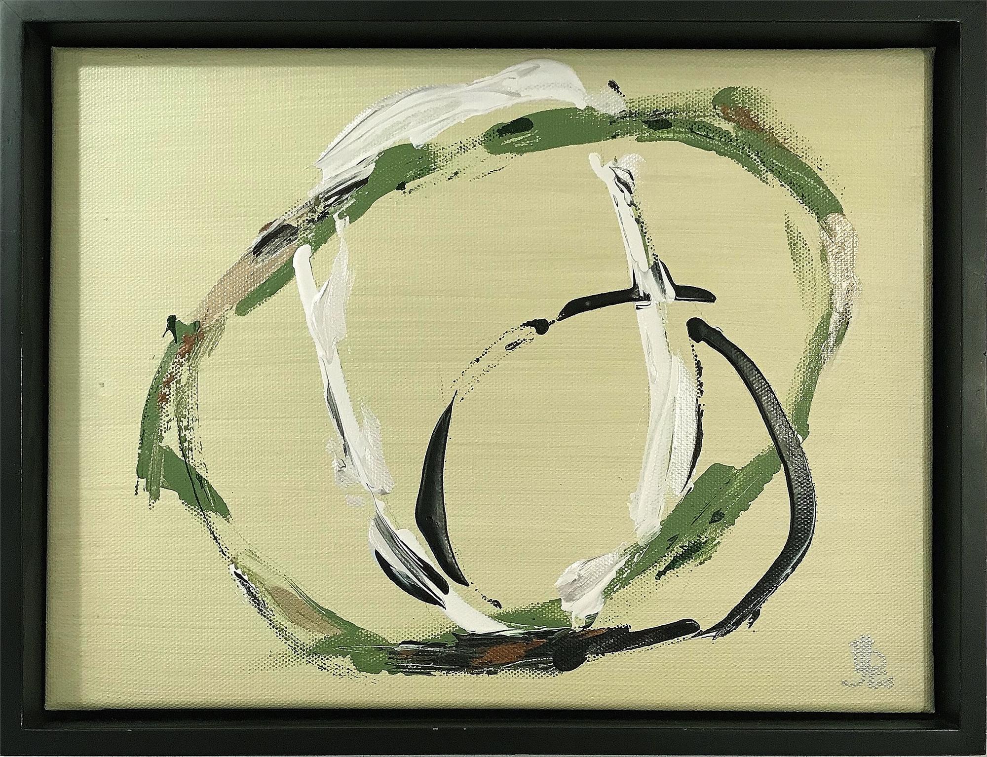 Celadon by Leslie Poteet Busker