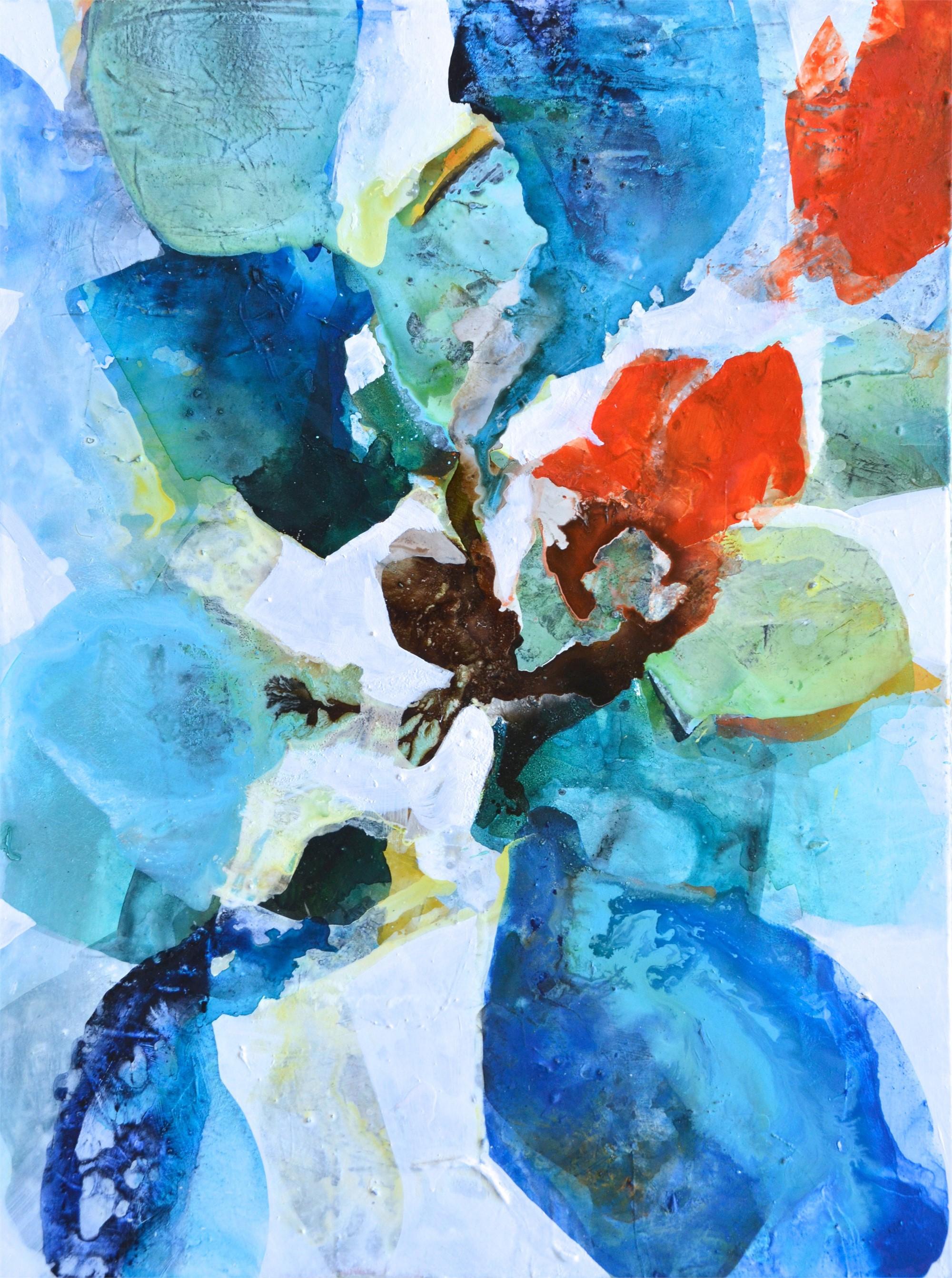 Tulips 12 by Liz Barber