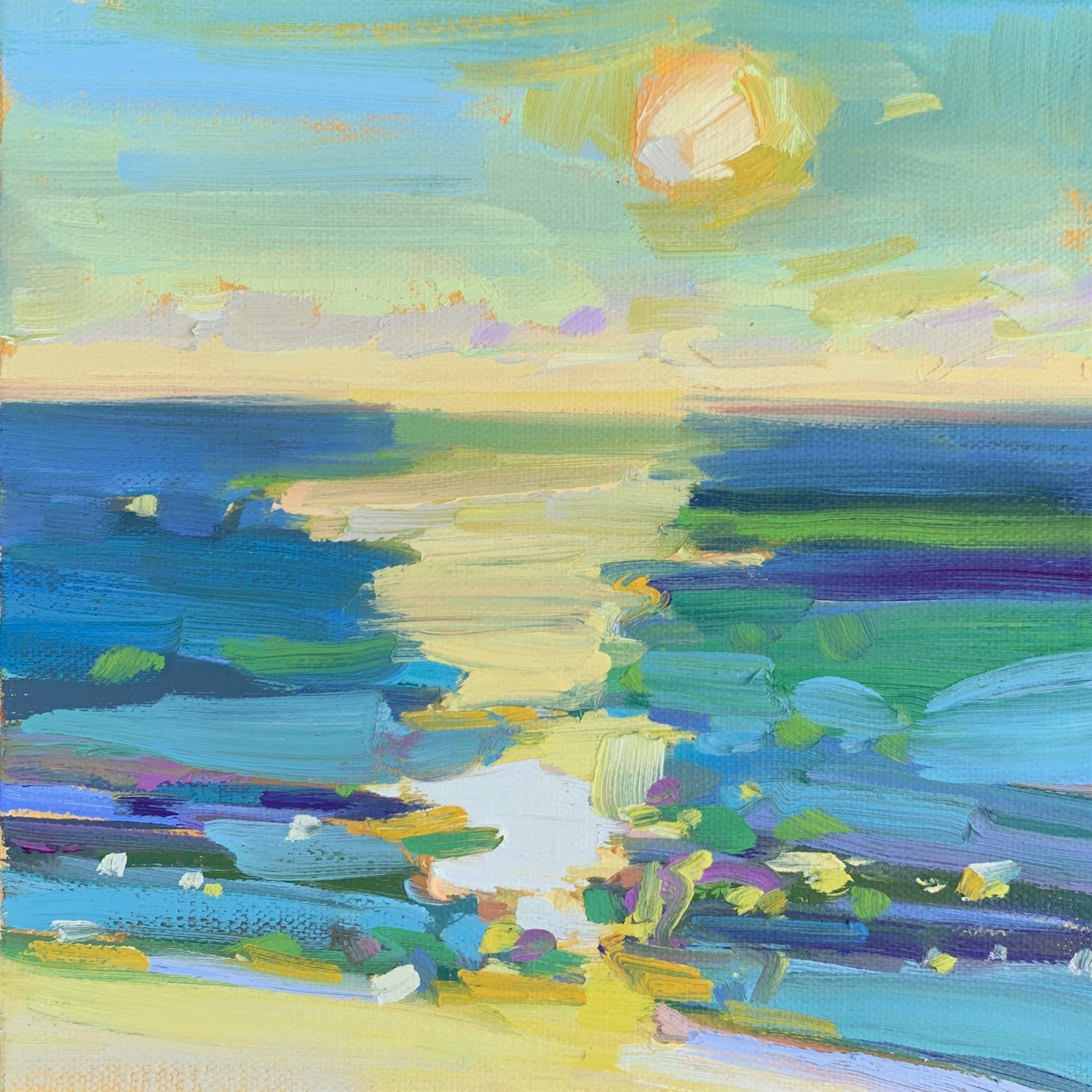 Good Morning by Marissa Vogl