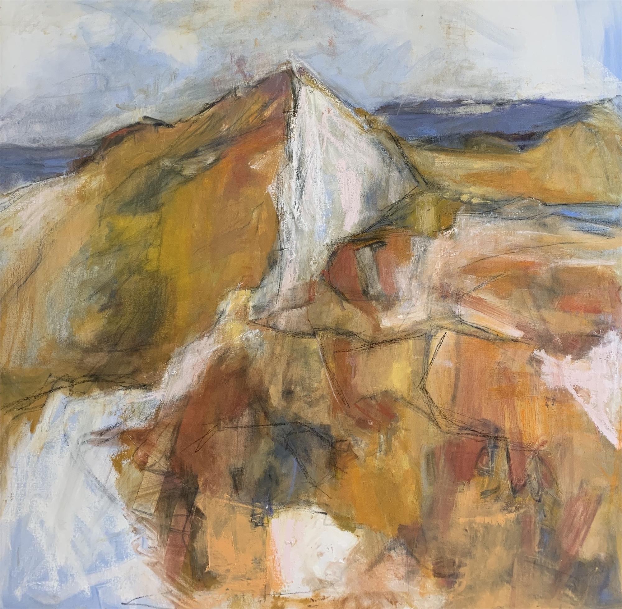 Climb Every Mountain by Susan Altman