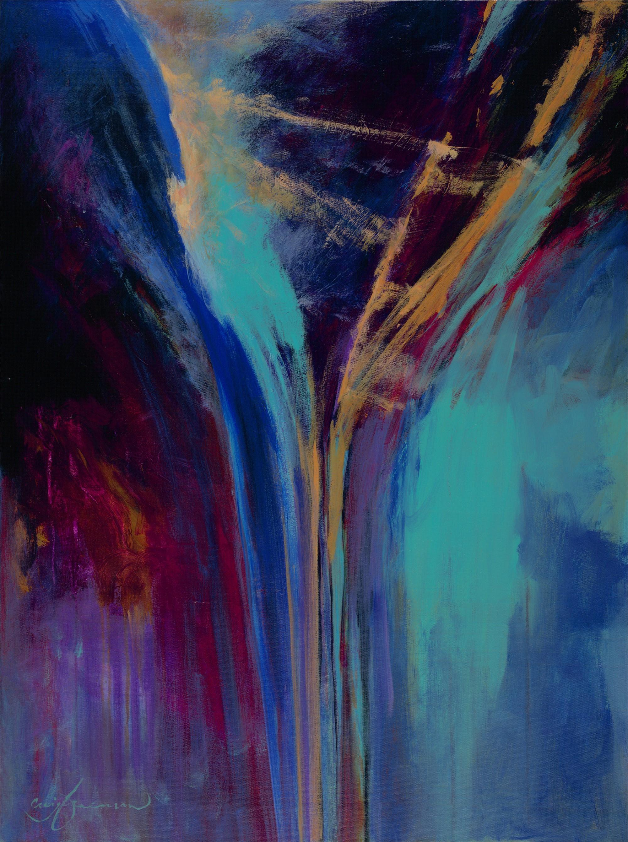 Inner Peace by Craig Freeman