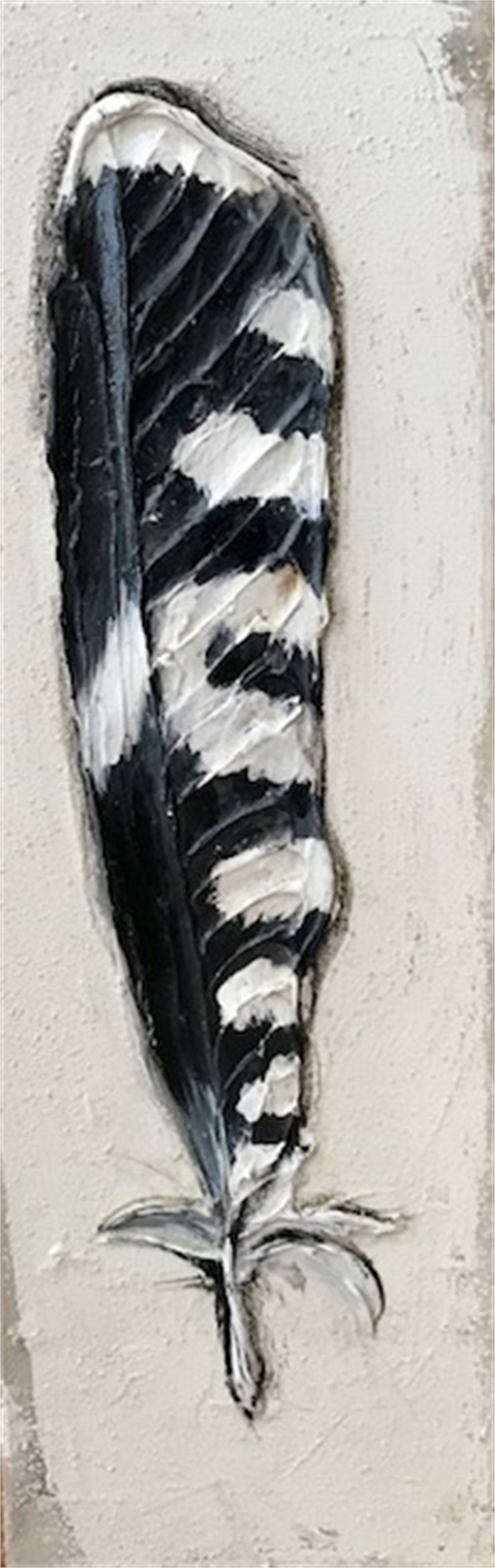Woodpecker by Sherry Cook