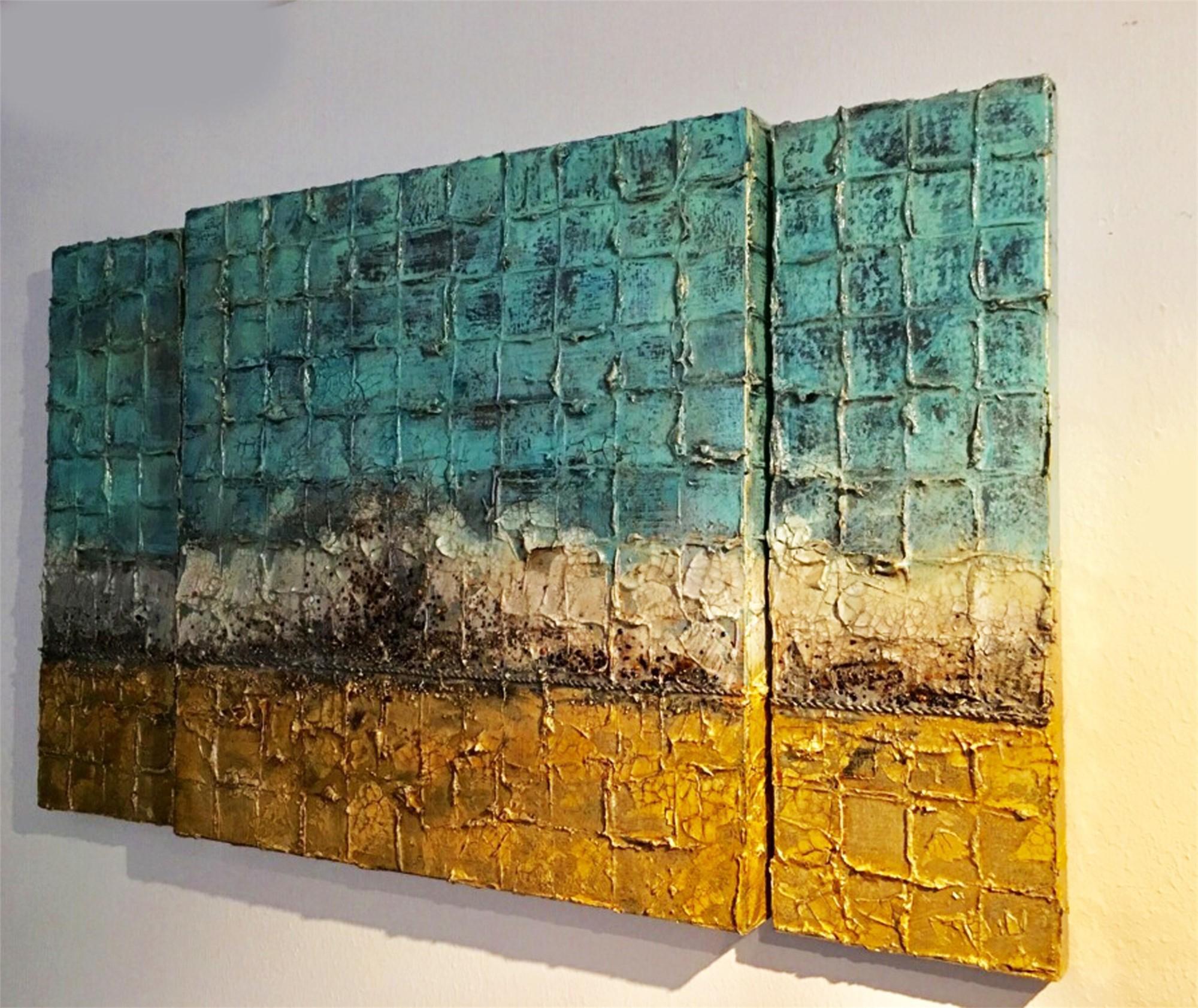 Wild Waters by Sabine Stromeyer