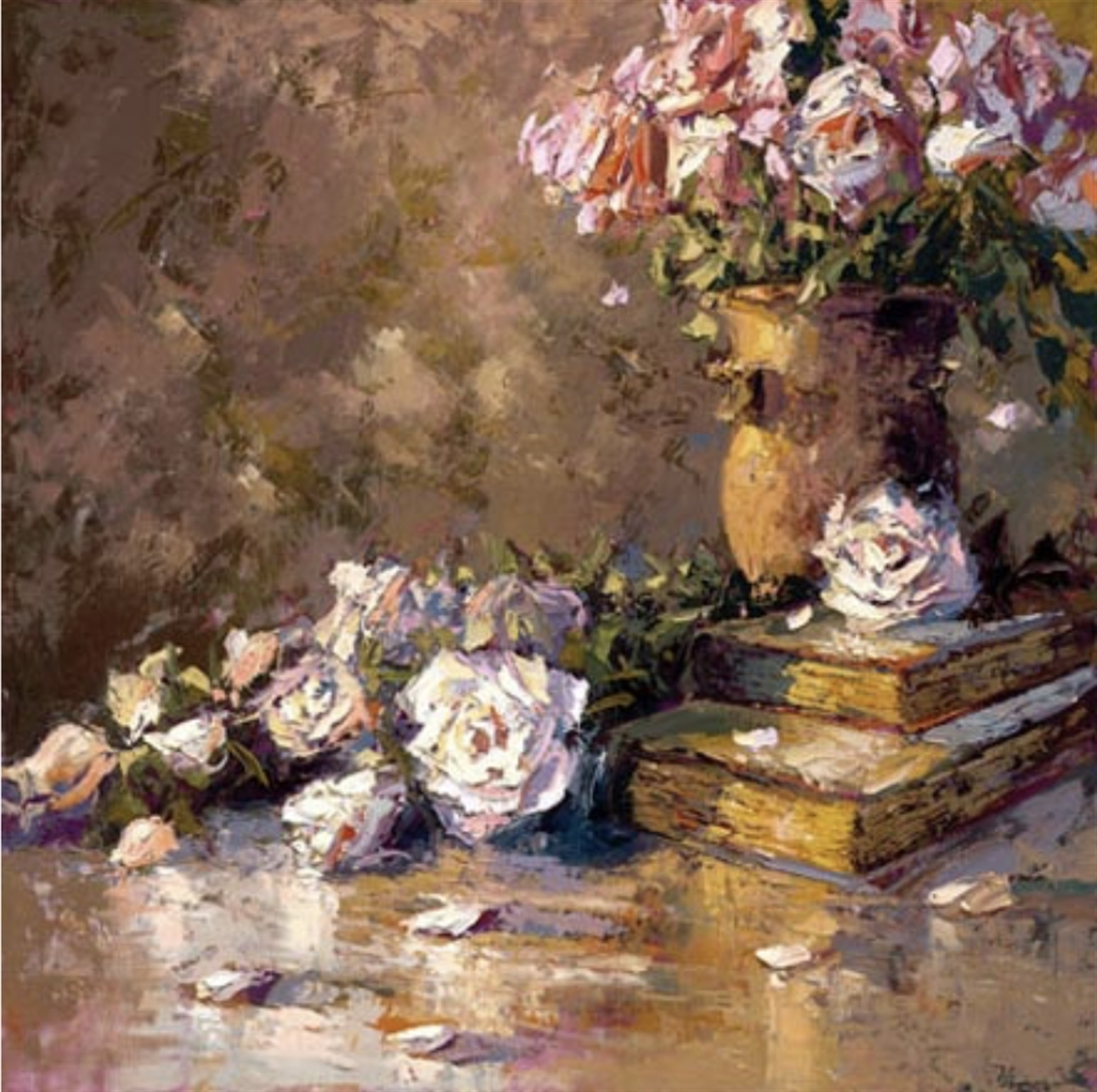Heavenly Scent by Steven Quartly