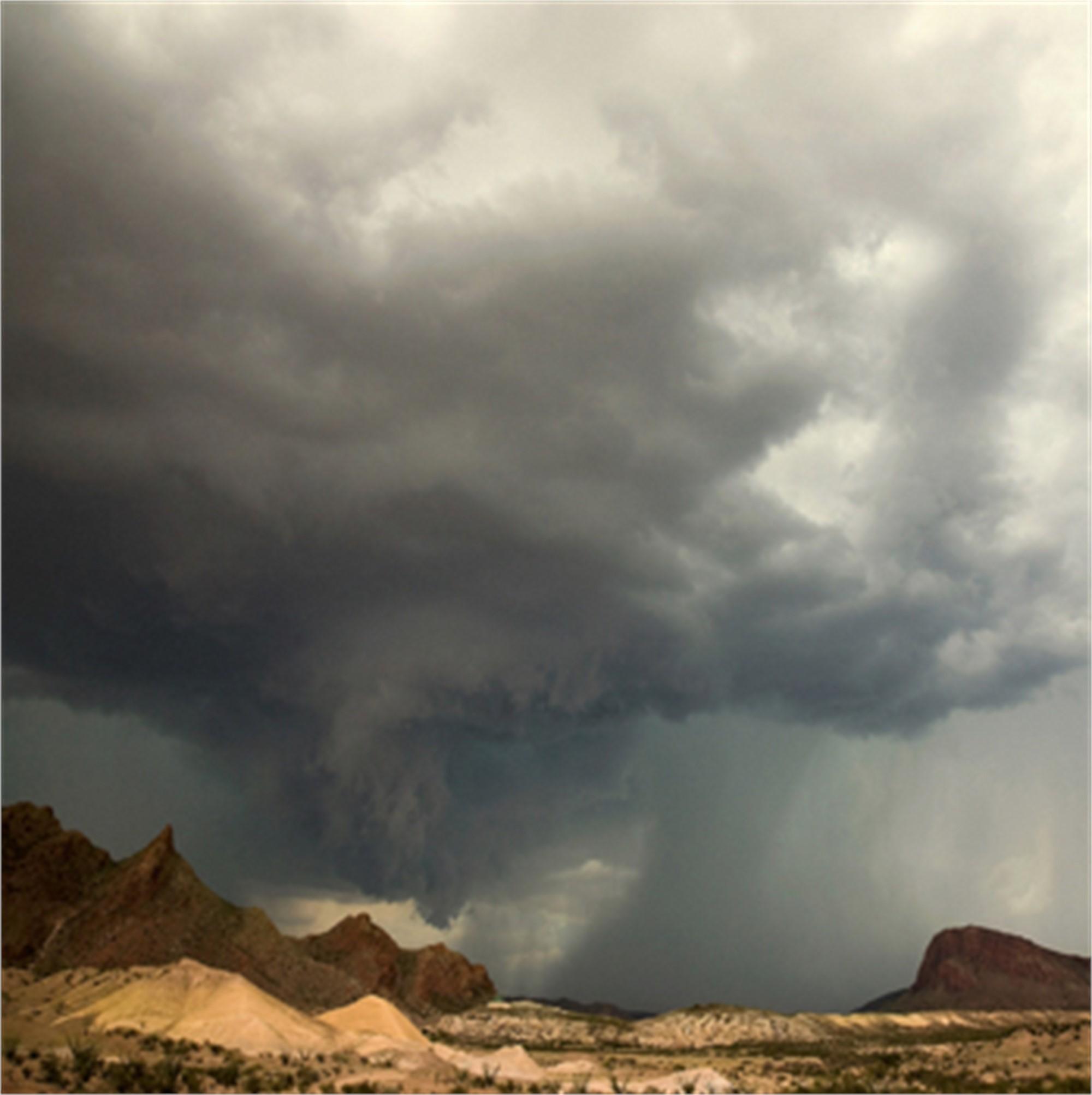 Apache Road by E. Dan Klepper