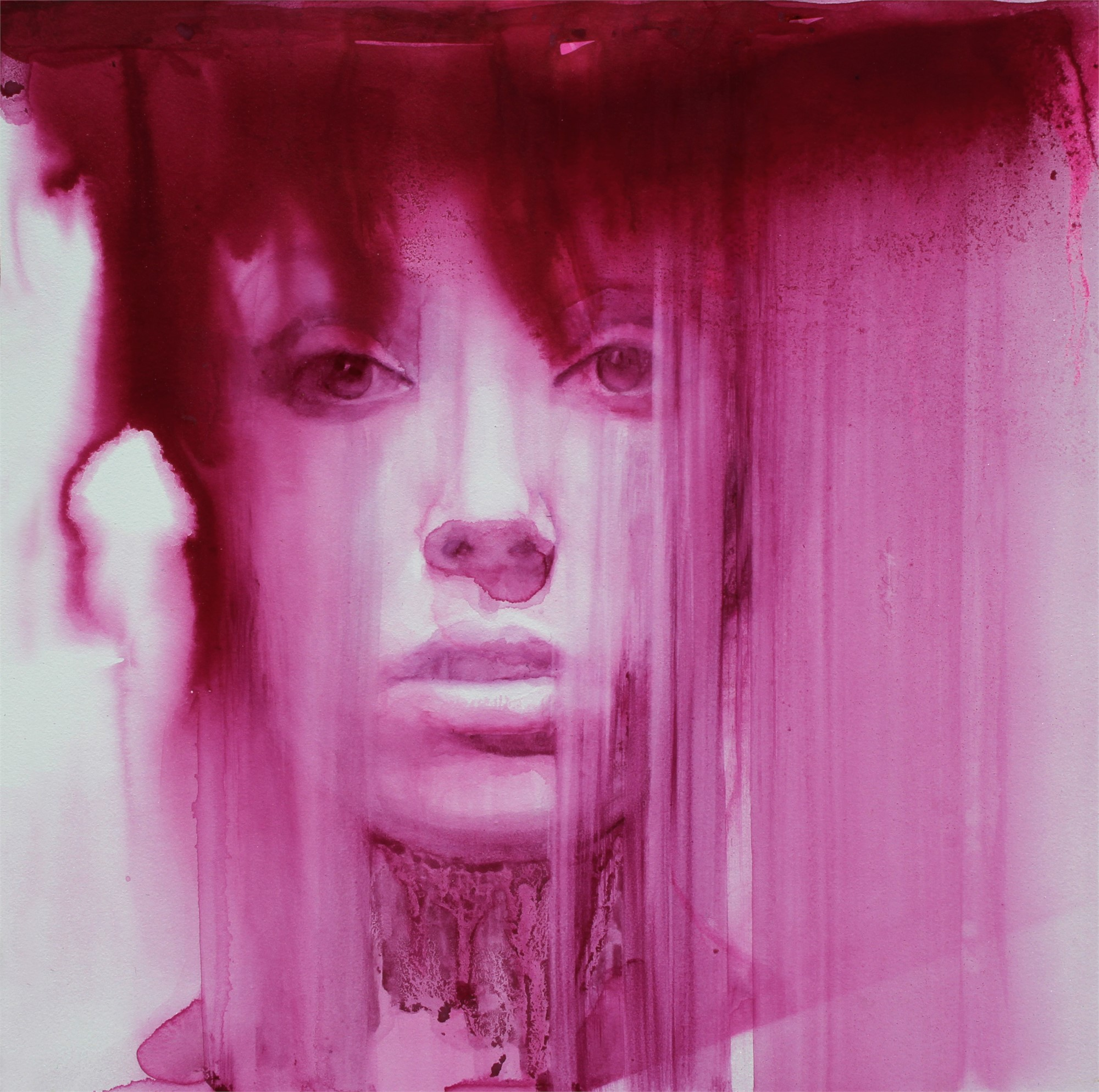 Gush by Ali Cavanaugh