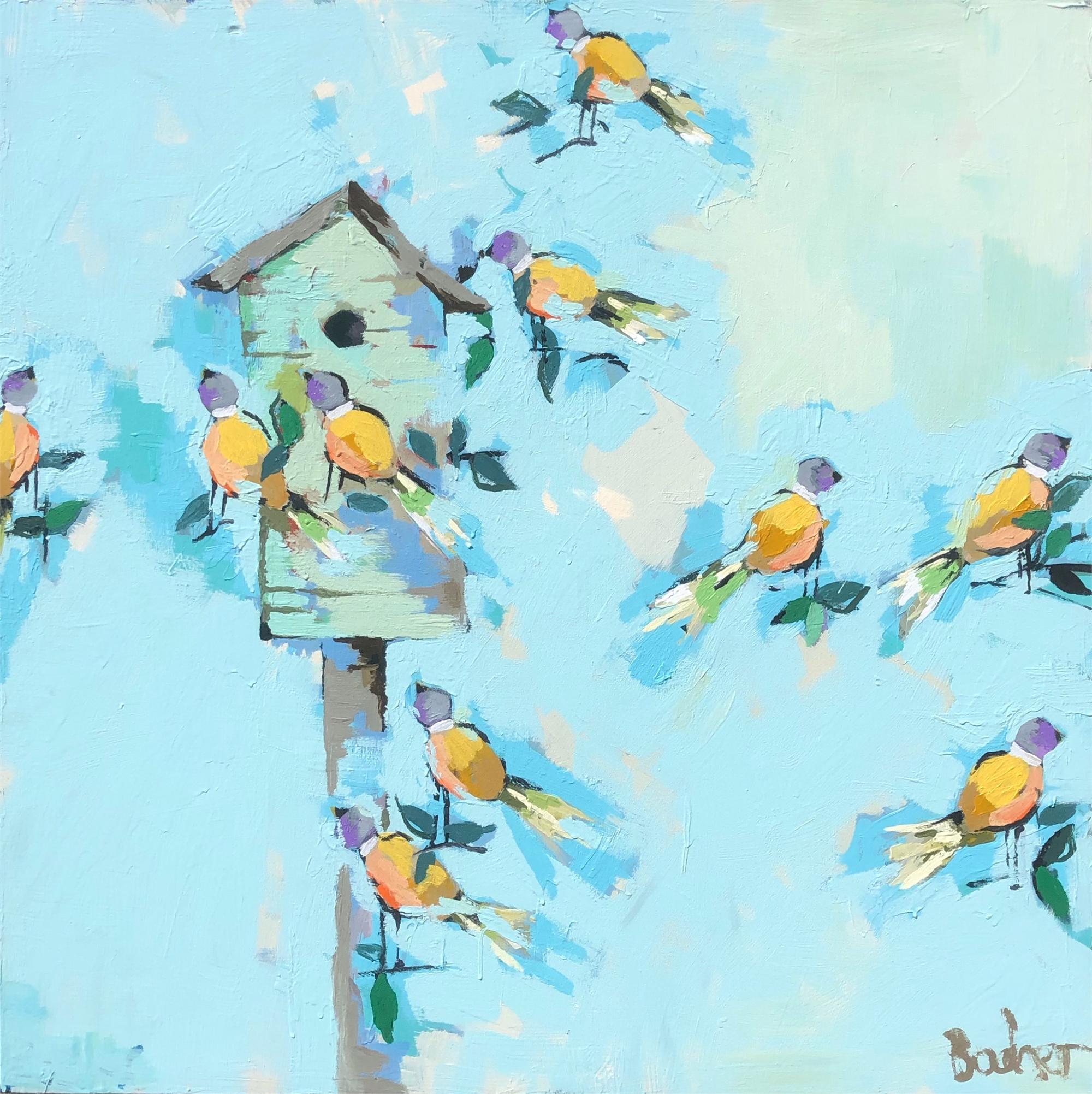 Alight by Gary Bodner