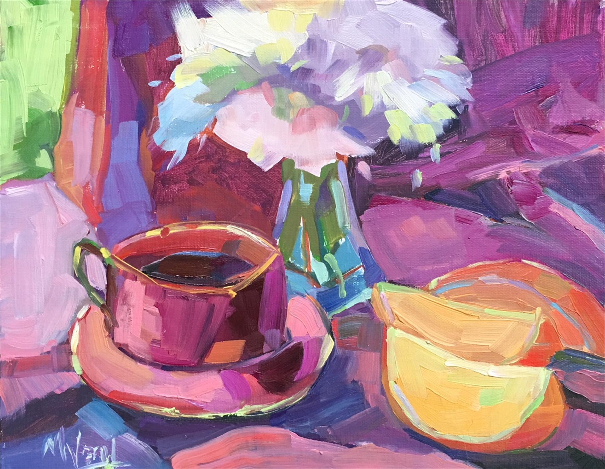 Gratitude by Marissa Vogl