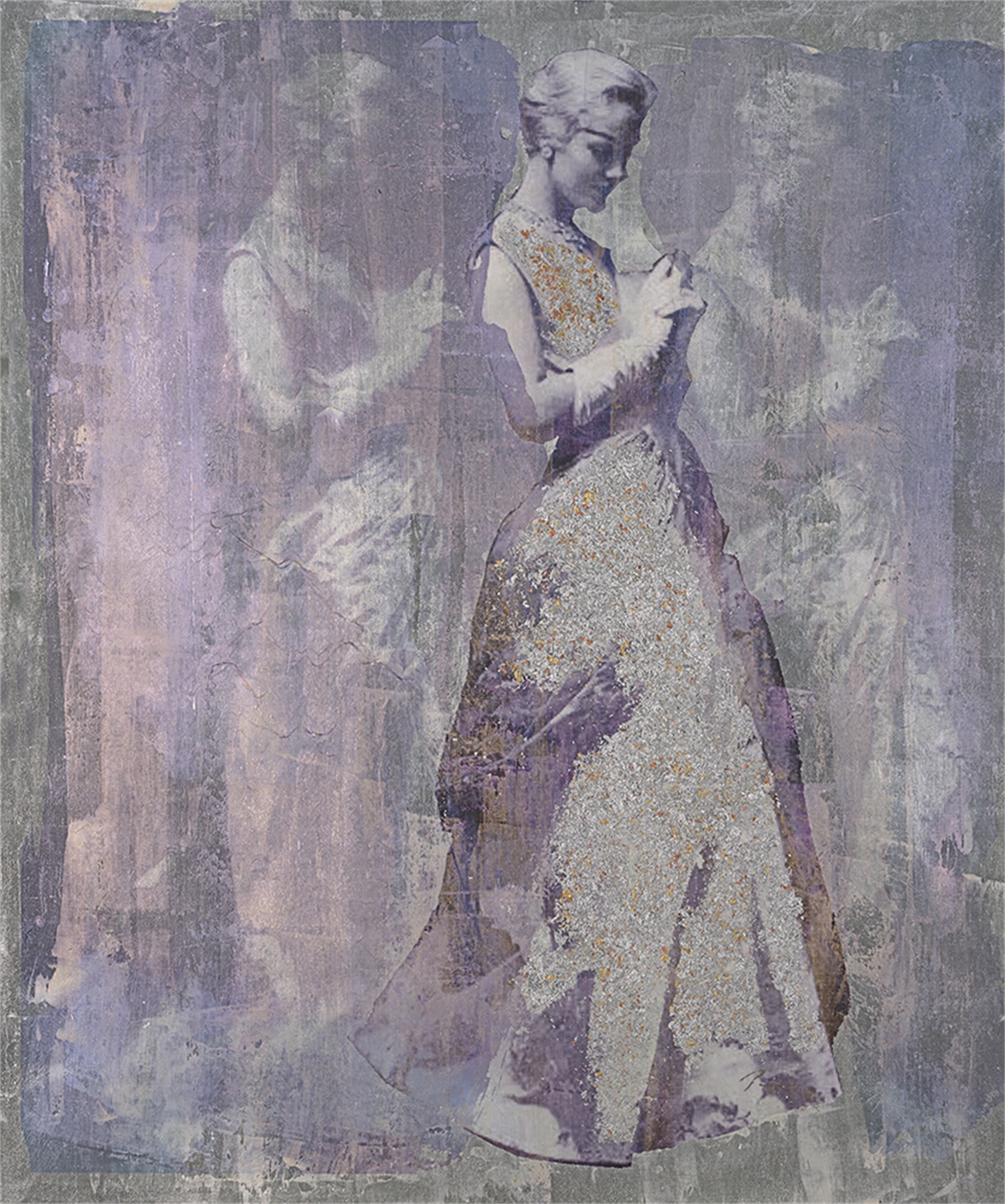 Belle II by Boudoir Pezhman