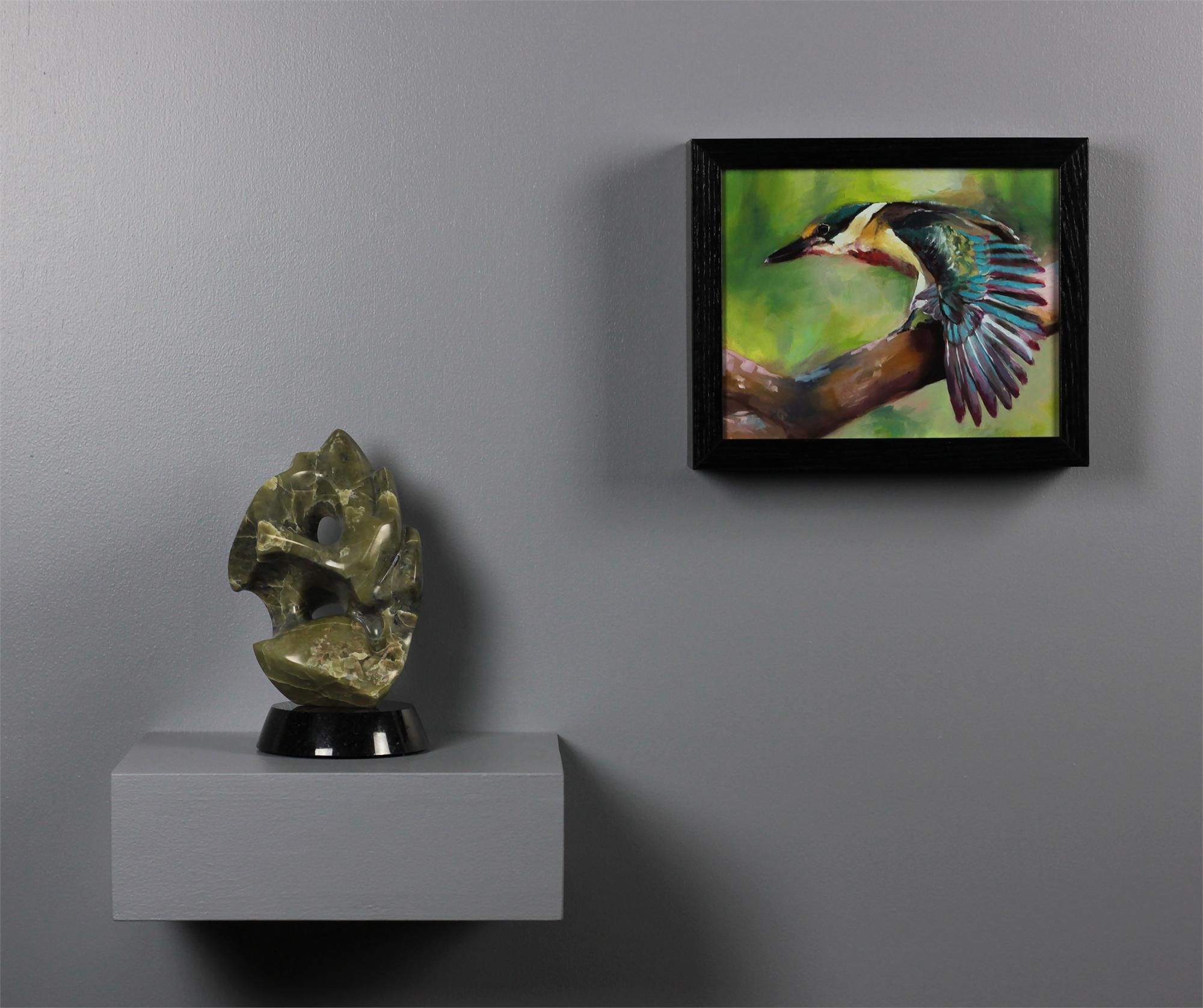 Birdstone by John McLeod
